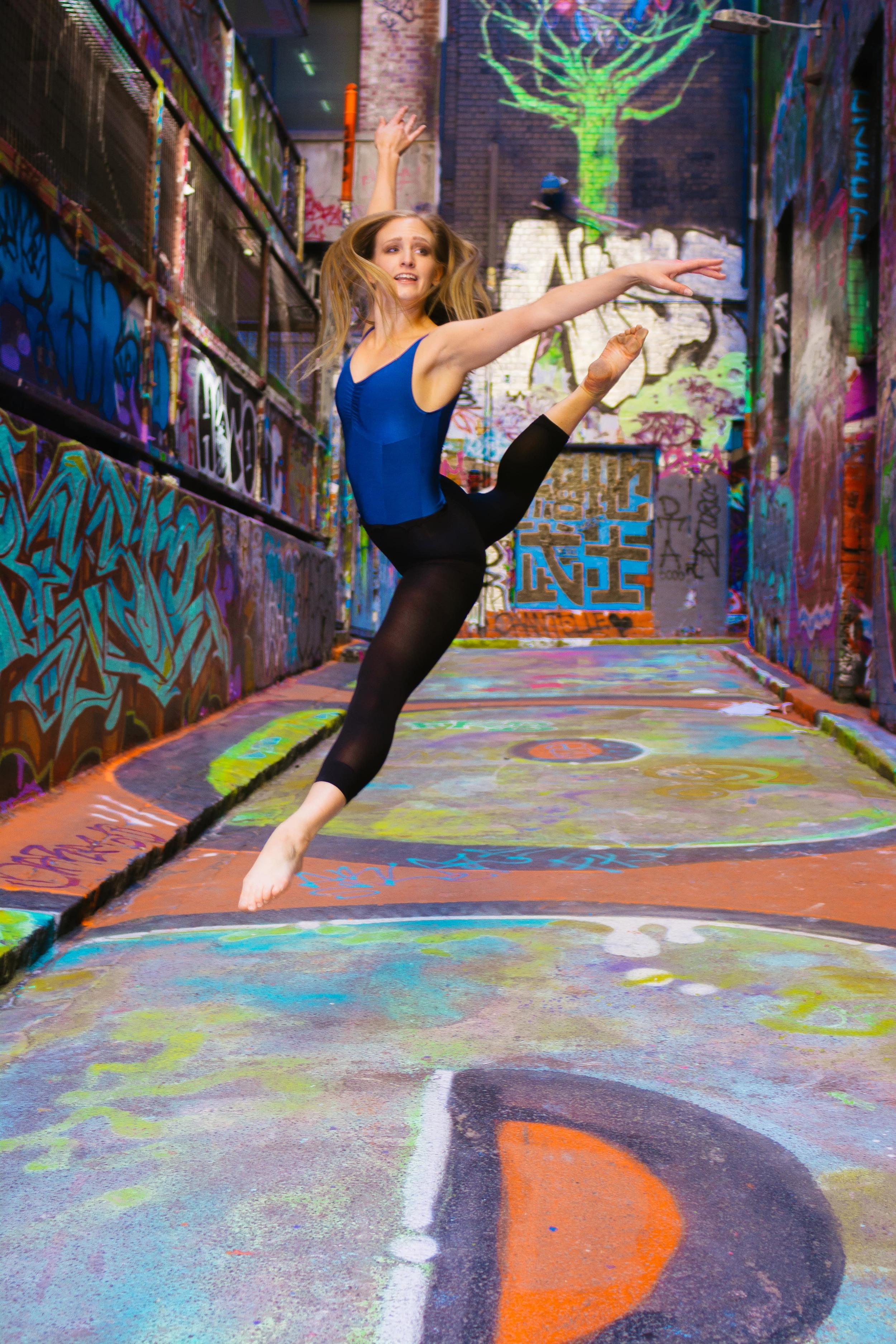 Contemporary Dance Richmond