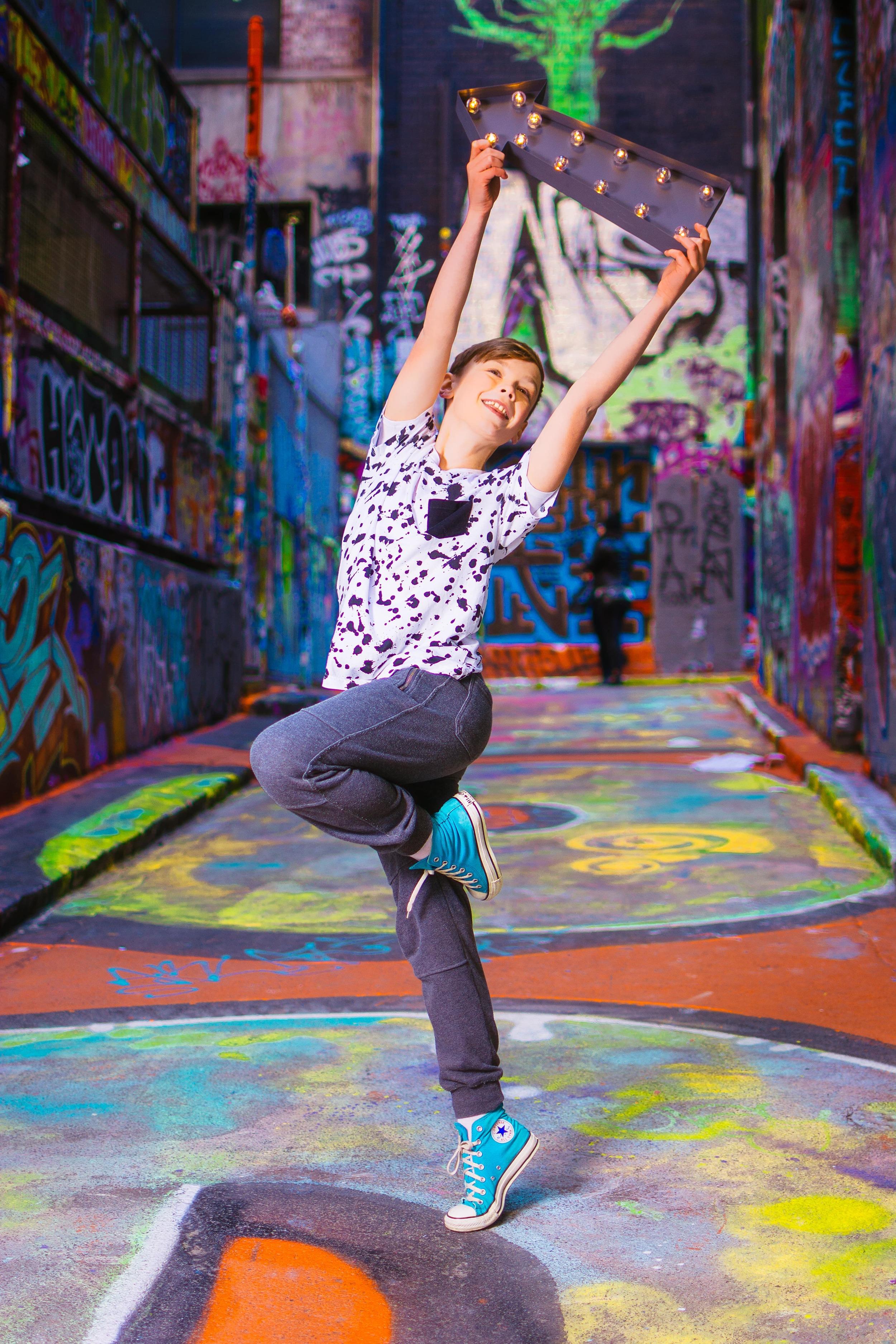 Dance Studio Richmond