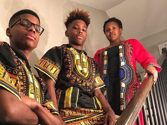 'Representation matters': Memphis teens looking forward to 'Black Panther'