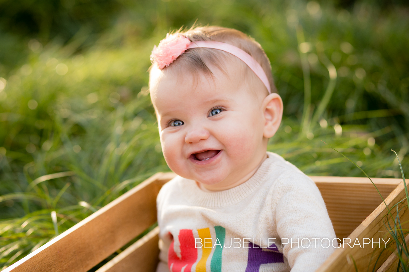 Beaubelle Photography Orange County Children Photography