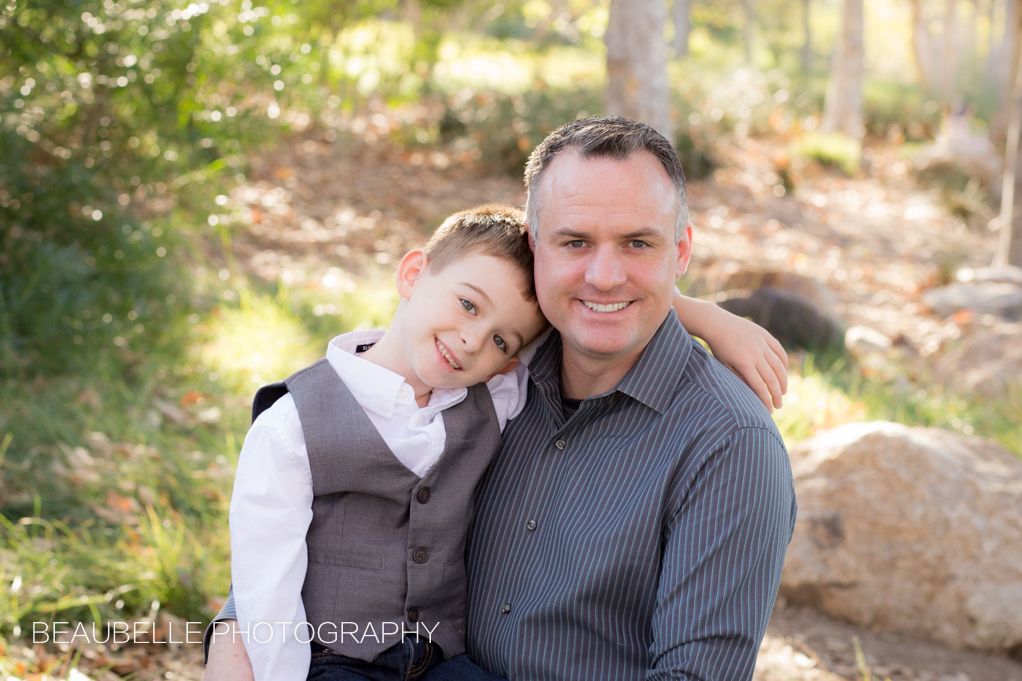 Beaubelle Photography Family Orange County
