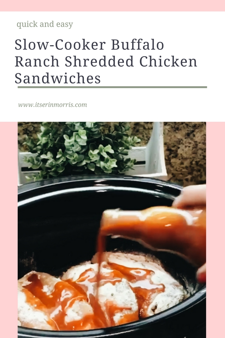 Crock PotBuffalo-RanchShredded Chicken Sandwiches (1).jpg
