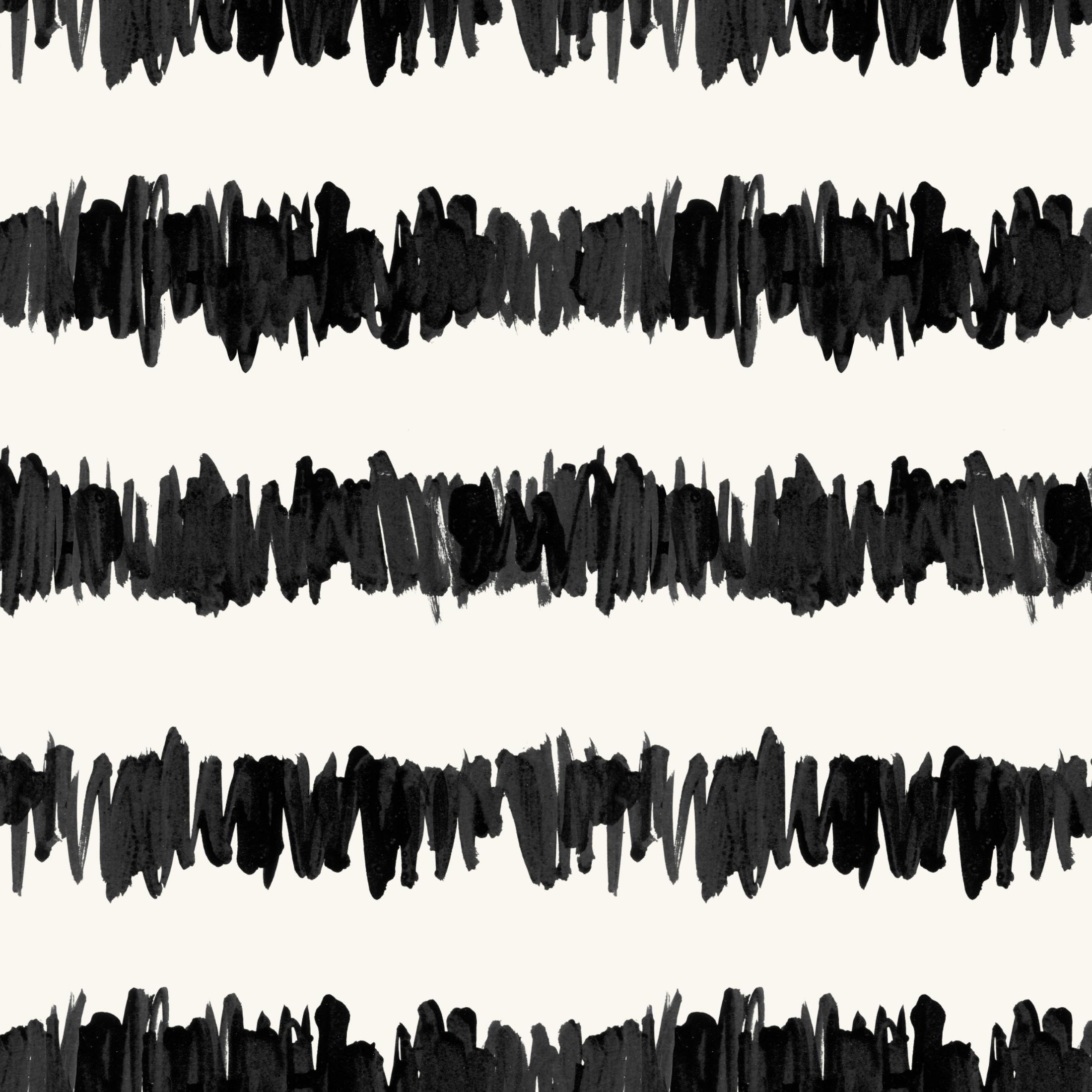 scribbles pattern