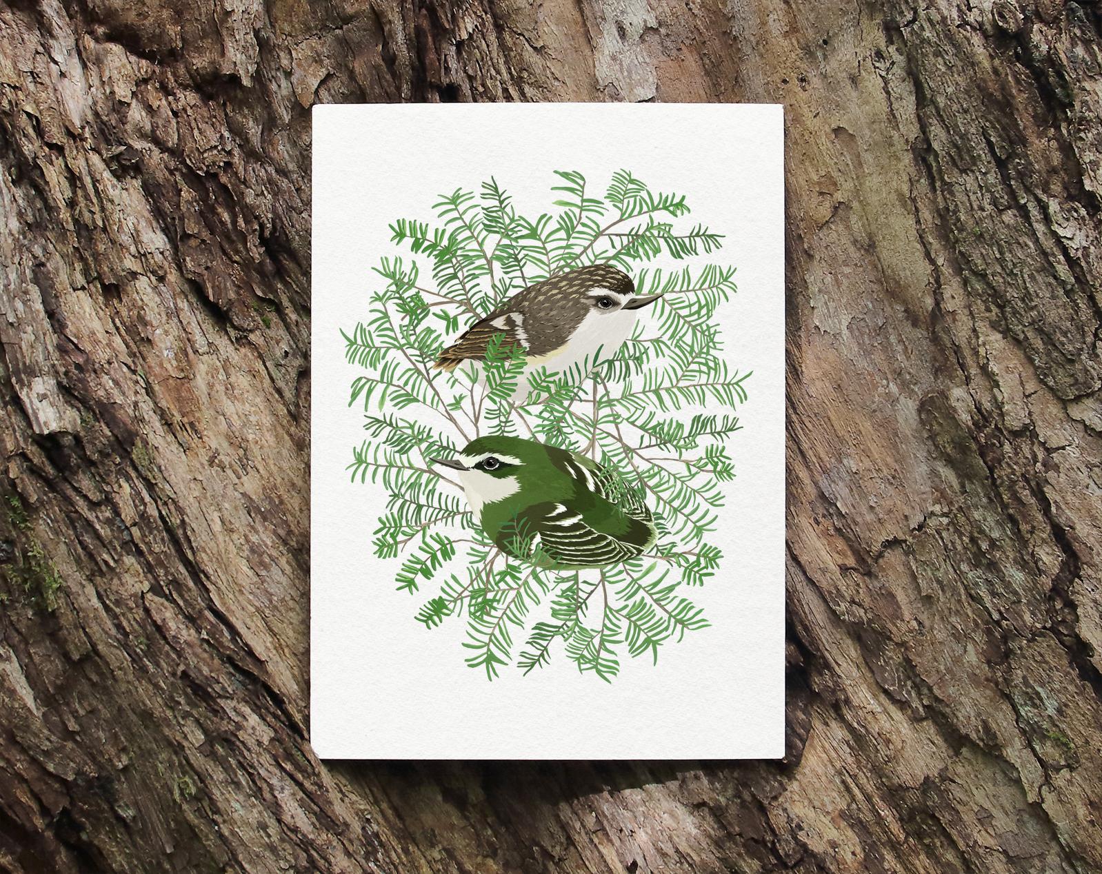 rifleman print on wood.jpg
