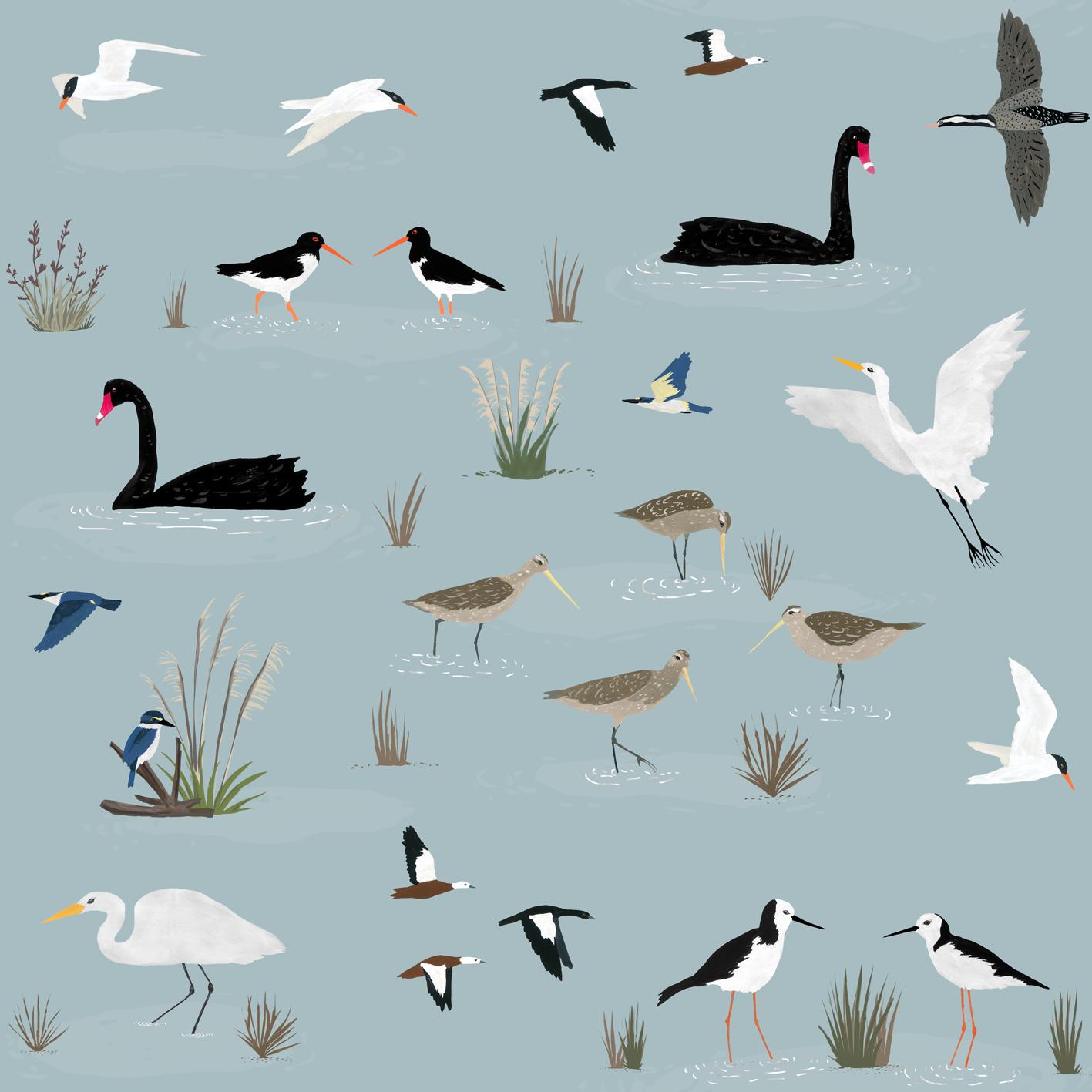 melissa boardman estuary birds pattern.jpg