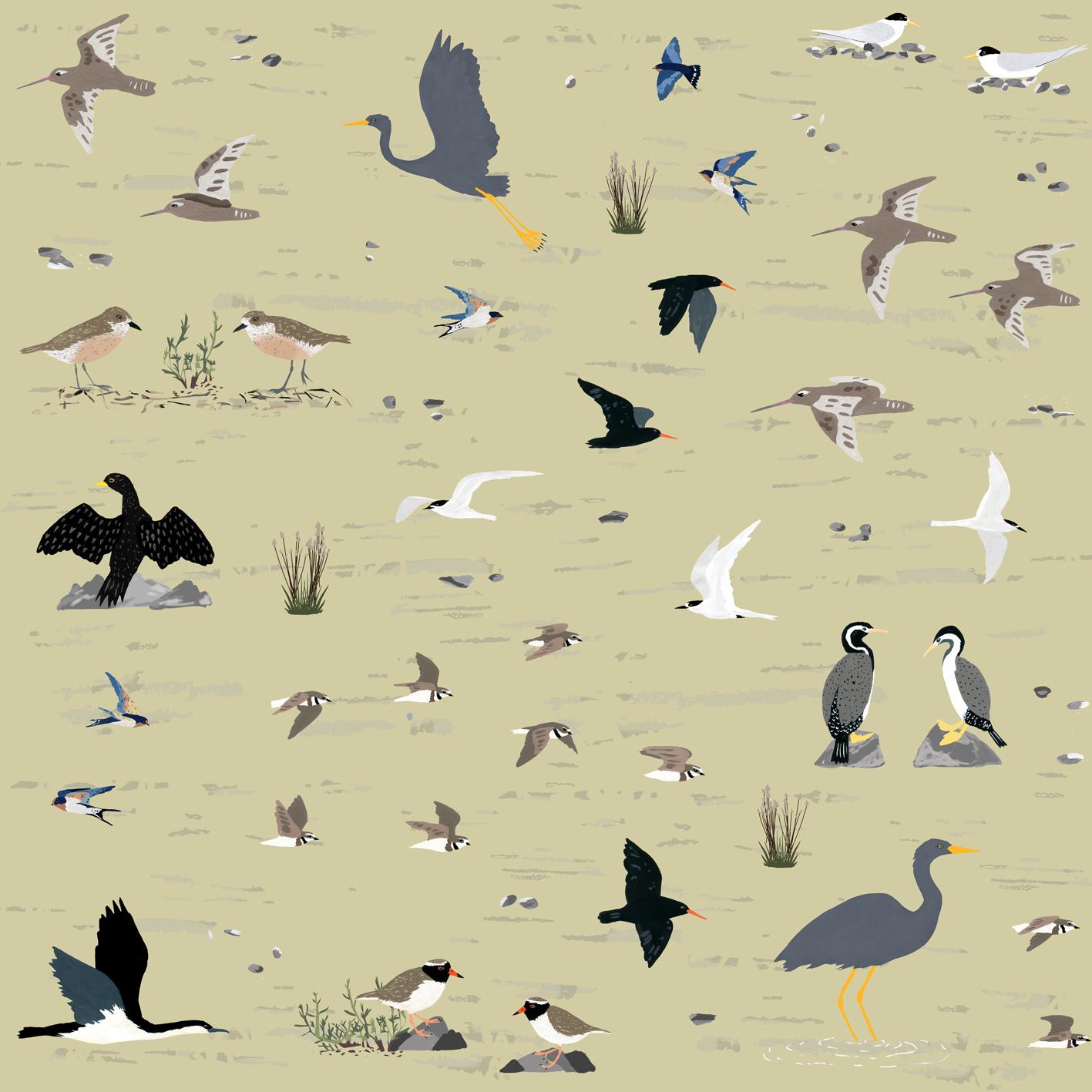 melissa boardman sea and shore birds pattern.jpg