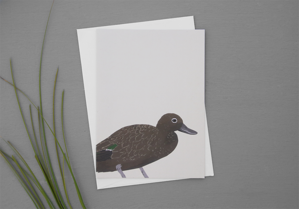 melissa-boardman-nz-bird-illustrated-greeting-card-pateke.png