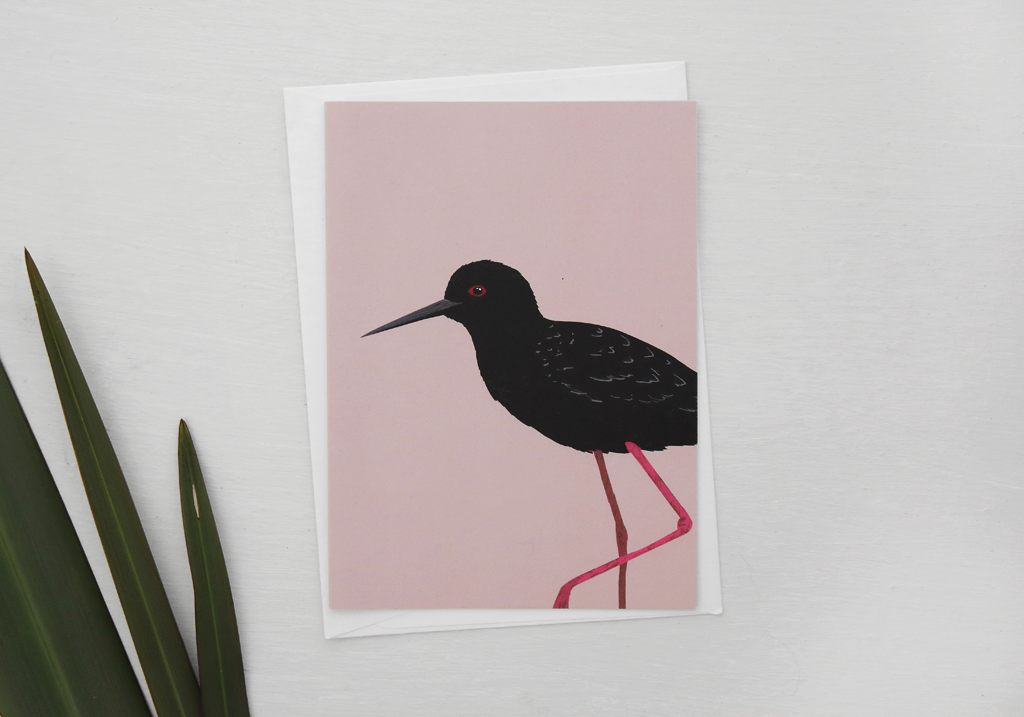 melissa-boardman-nz-bird-illustrated-greeting-card-kaki.png