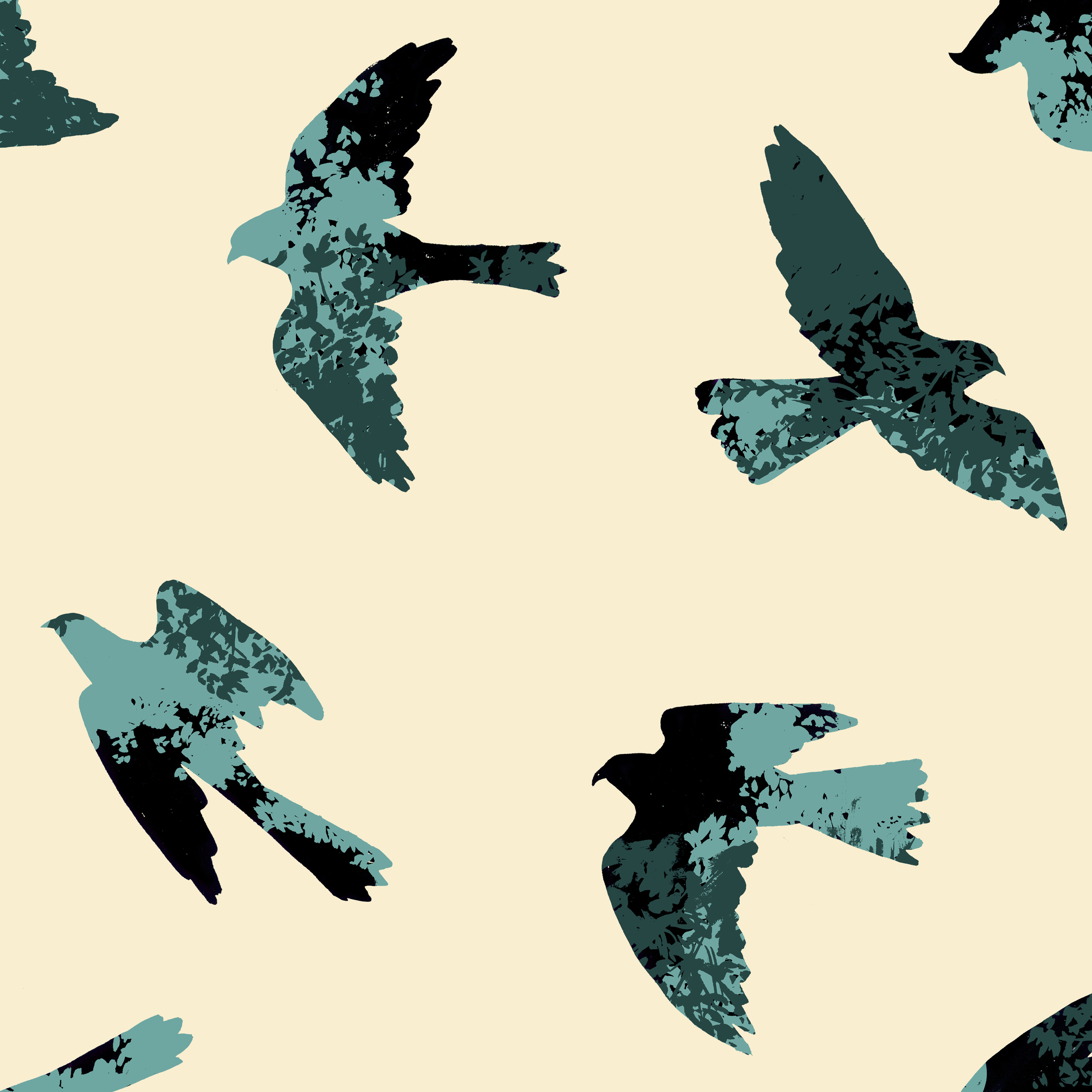 melissa boardman leafy falcons on cream.png