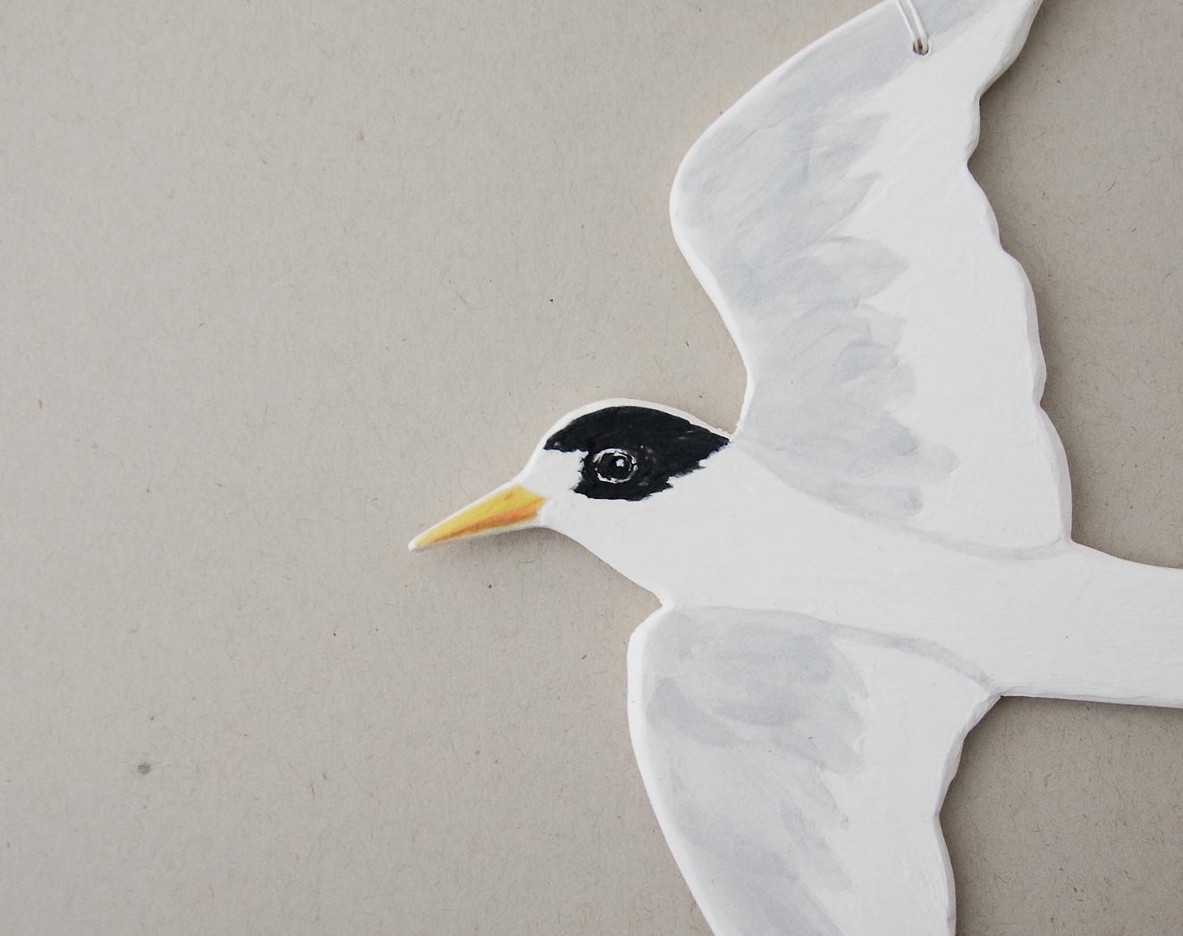 fairy tern ceramic mobile hanging 03.jpg