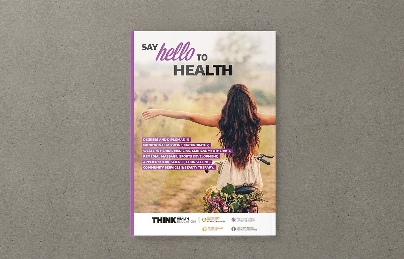 Think-Education-Design-Finished-Art-Brochure-Health