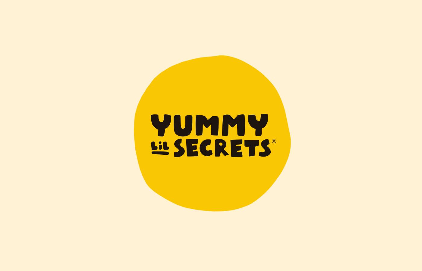 Yummy Little Secrets