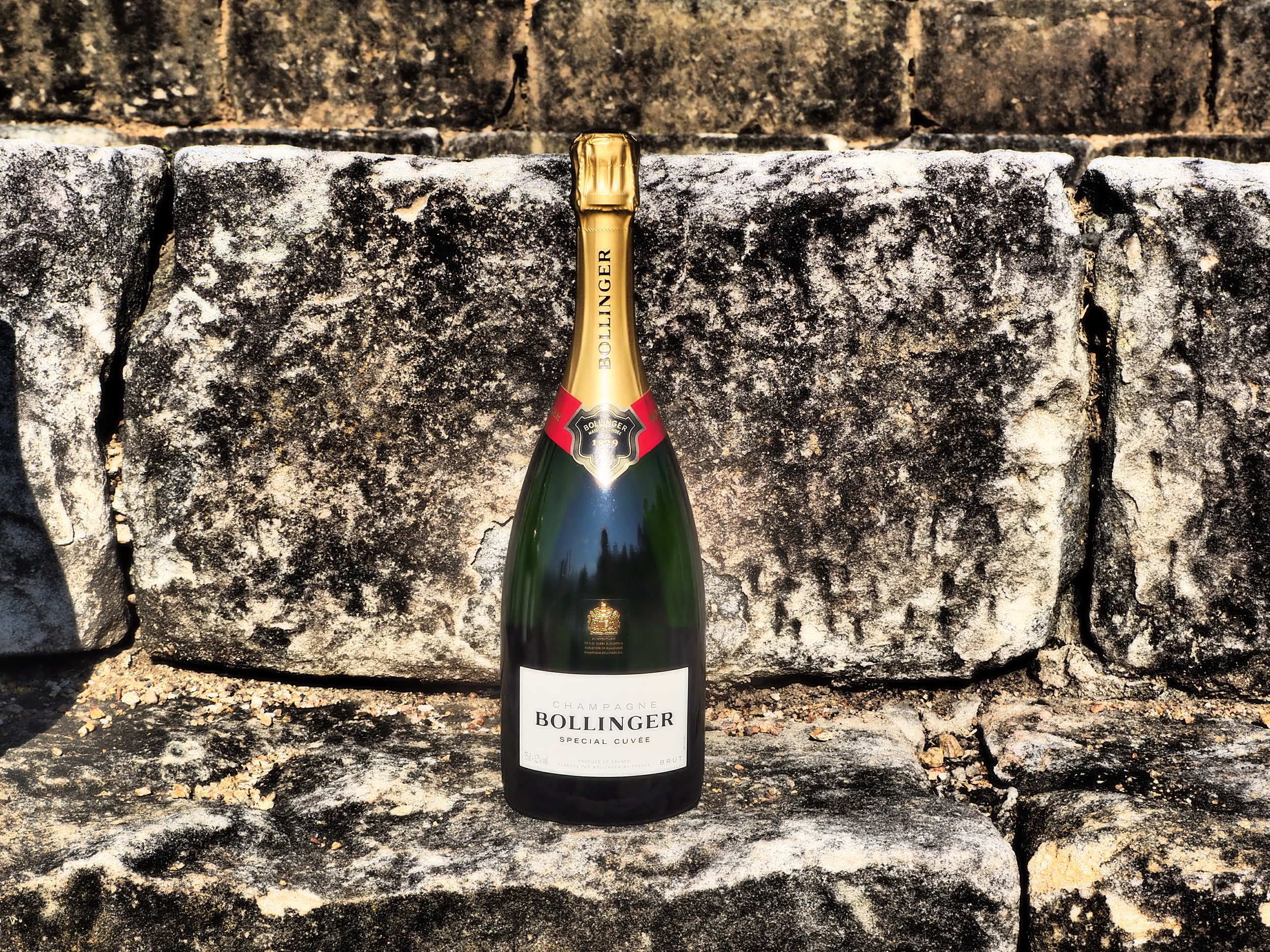 Champagne - Starting at $75