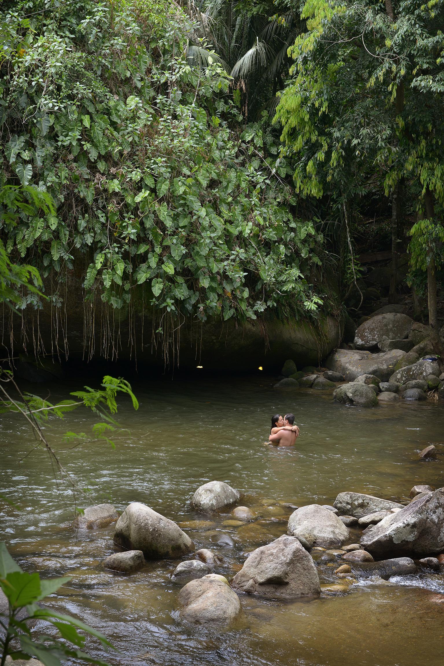 Matkablogi, matka, Brasilia, viidakko, luontomatkailu