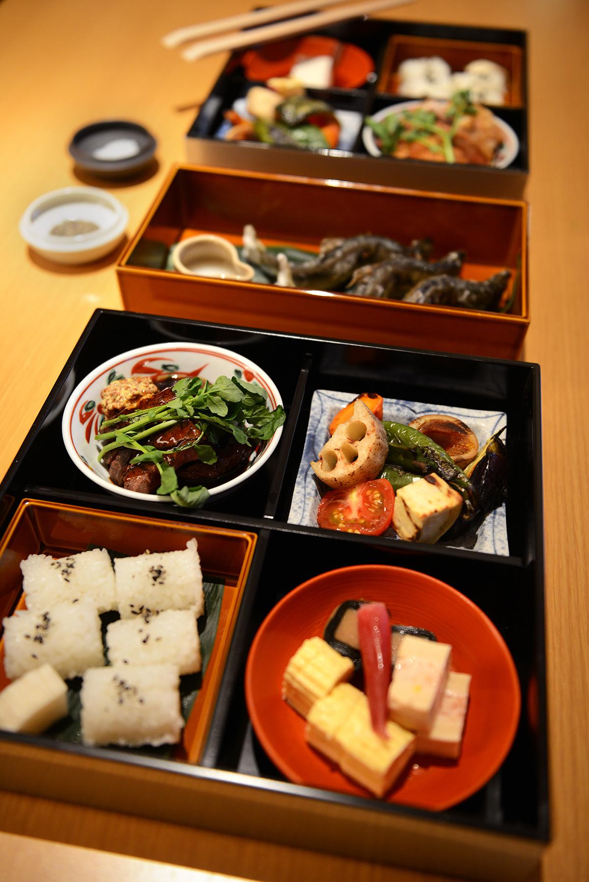 matka, matkablogi, Kioto, Japani, japanilainen ruoka, ruoka