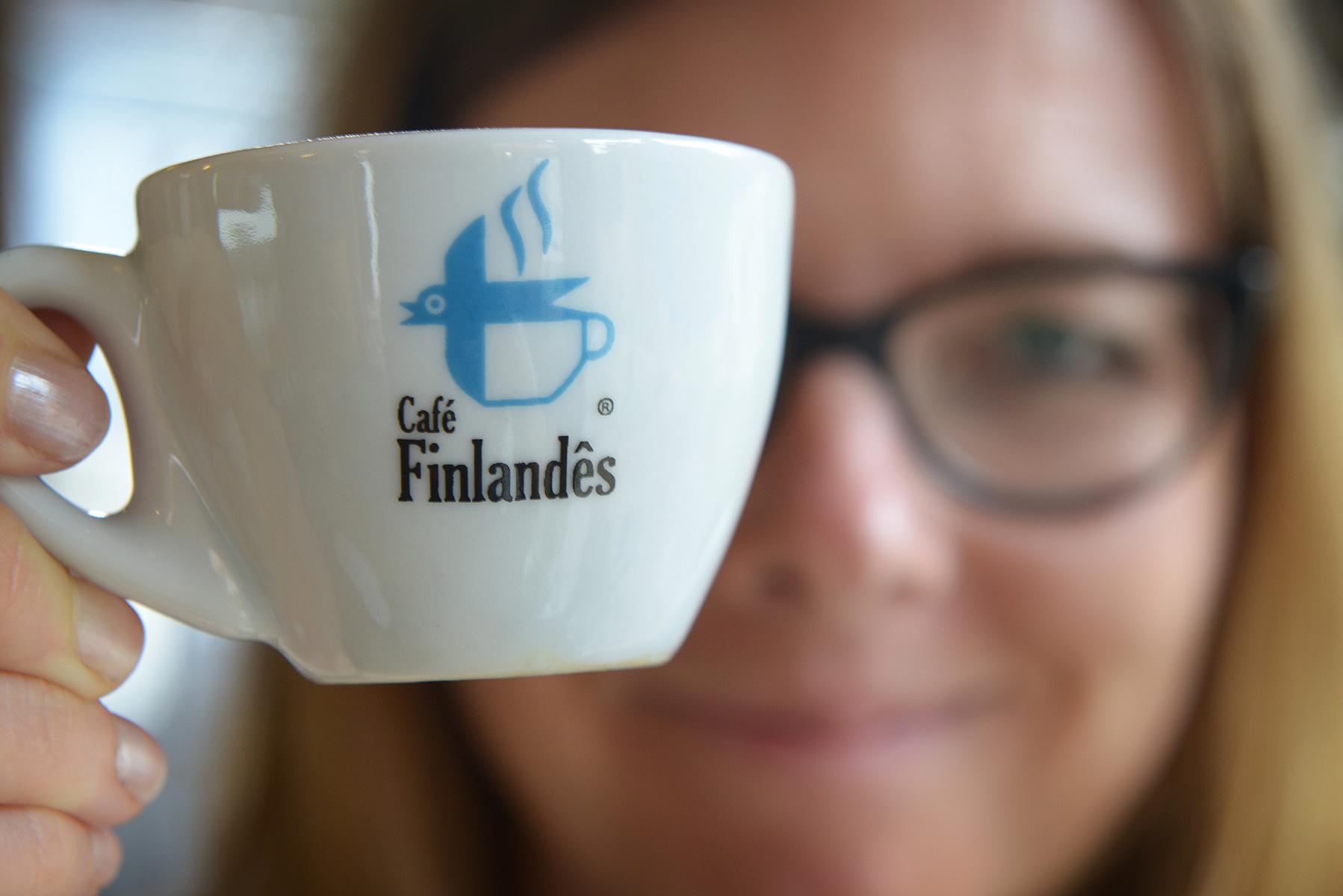 Brasilia, Penedo, Pikku-Suomi, suomikylä, tropiikki, turistikylä, matka, matkailu, matkablogi, reissu, kahvi