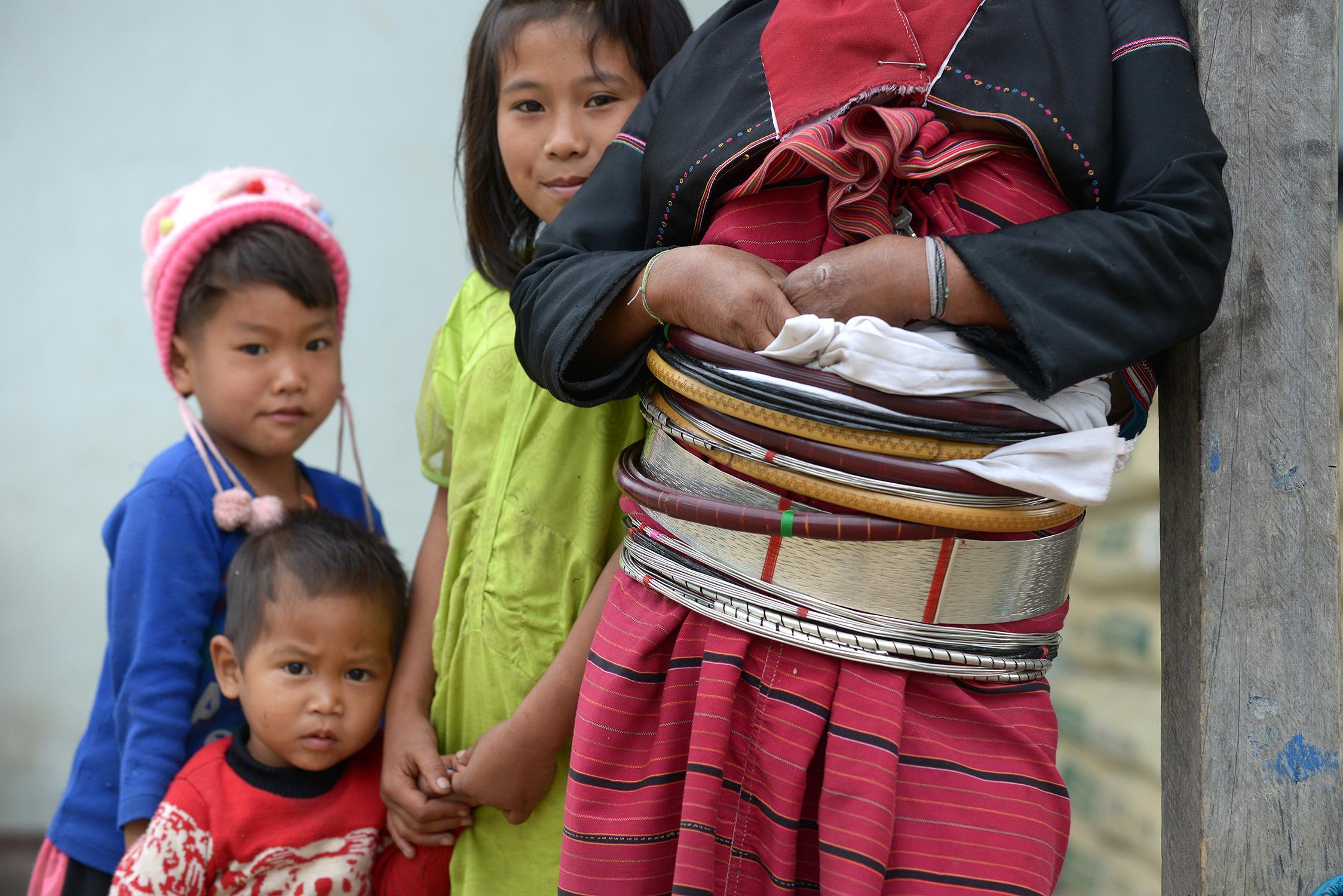 Kentung, vyö, Myanmar, Burma, matkablogi, matka, blogi