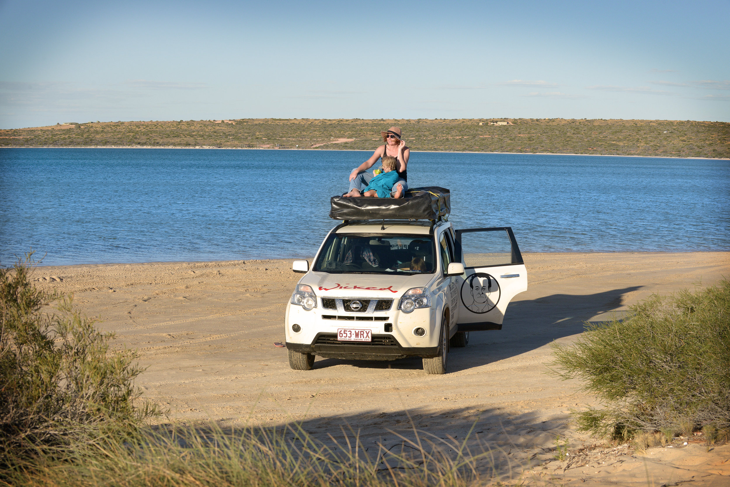 Roadtrip, automatka, matka, matkablogi, Australia, meri