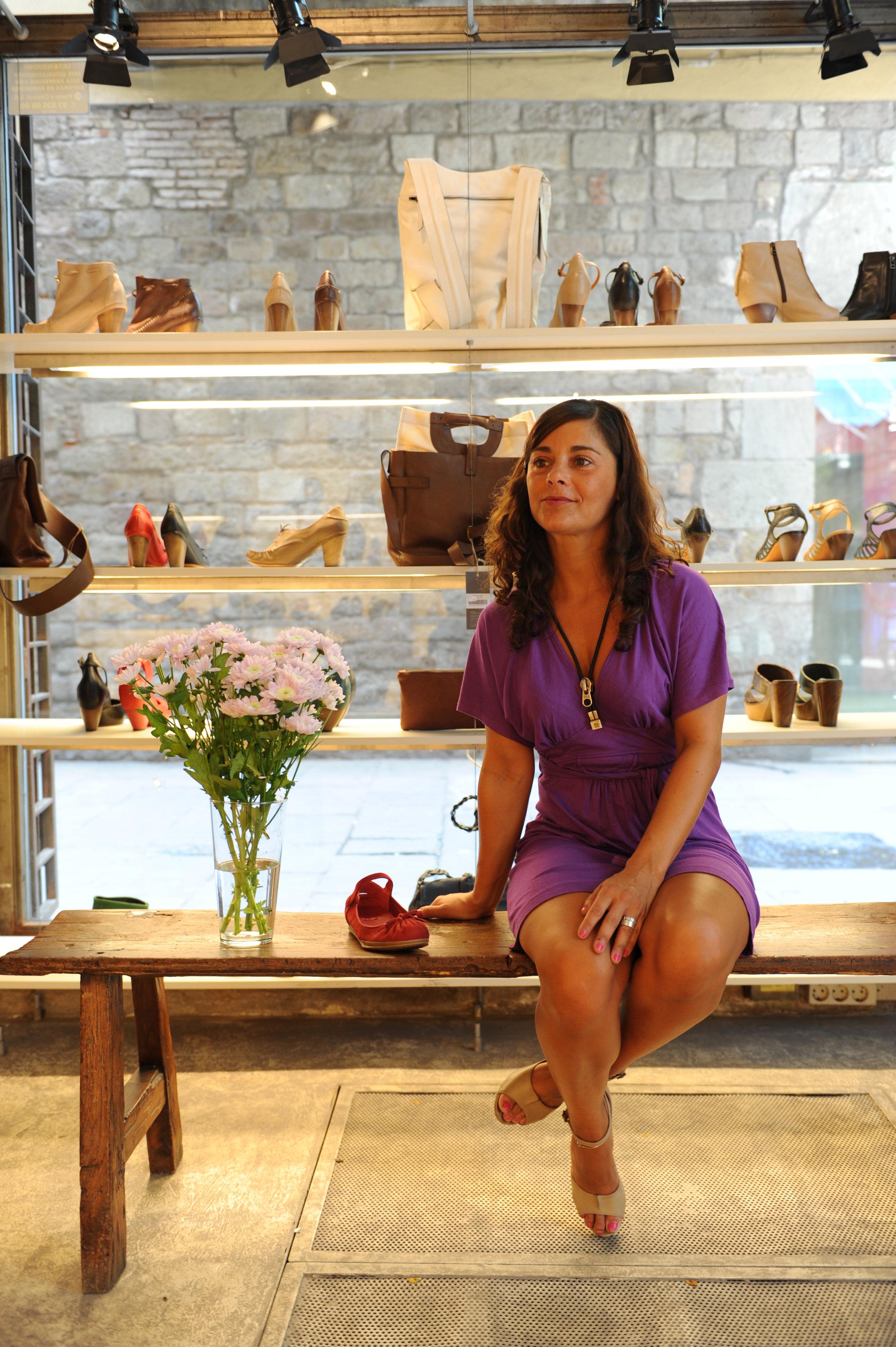 Shoppailu, ostokset, matkablogi, matka, Barcelona, Espanja