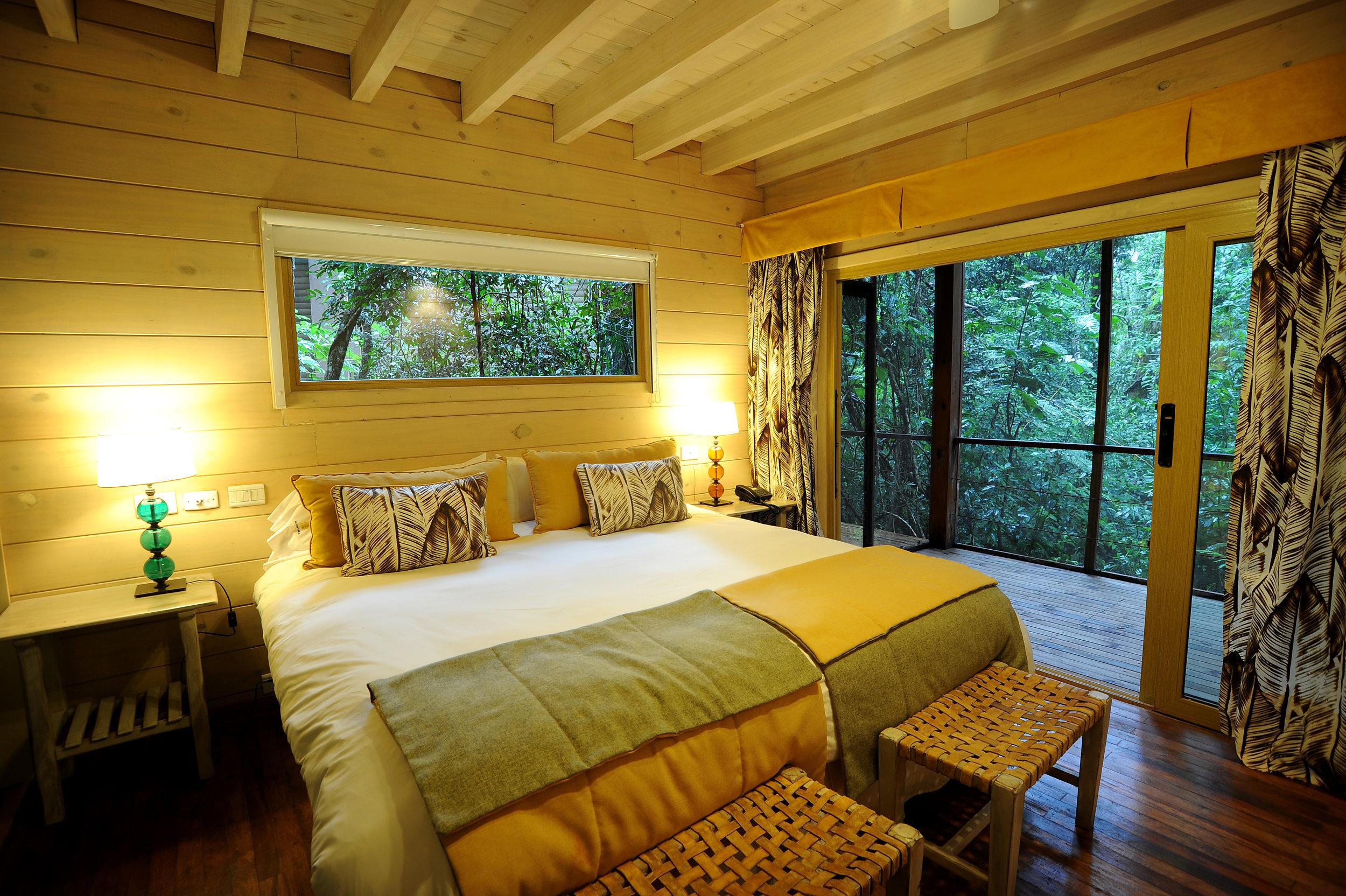 Hotelli, Argentiina, Iguazu, matka, matkablogi