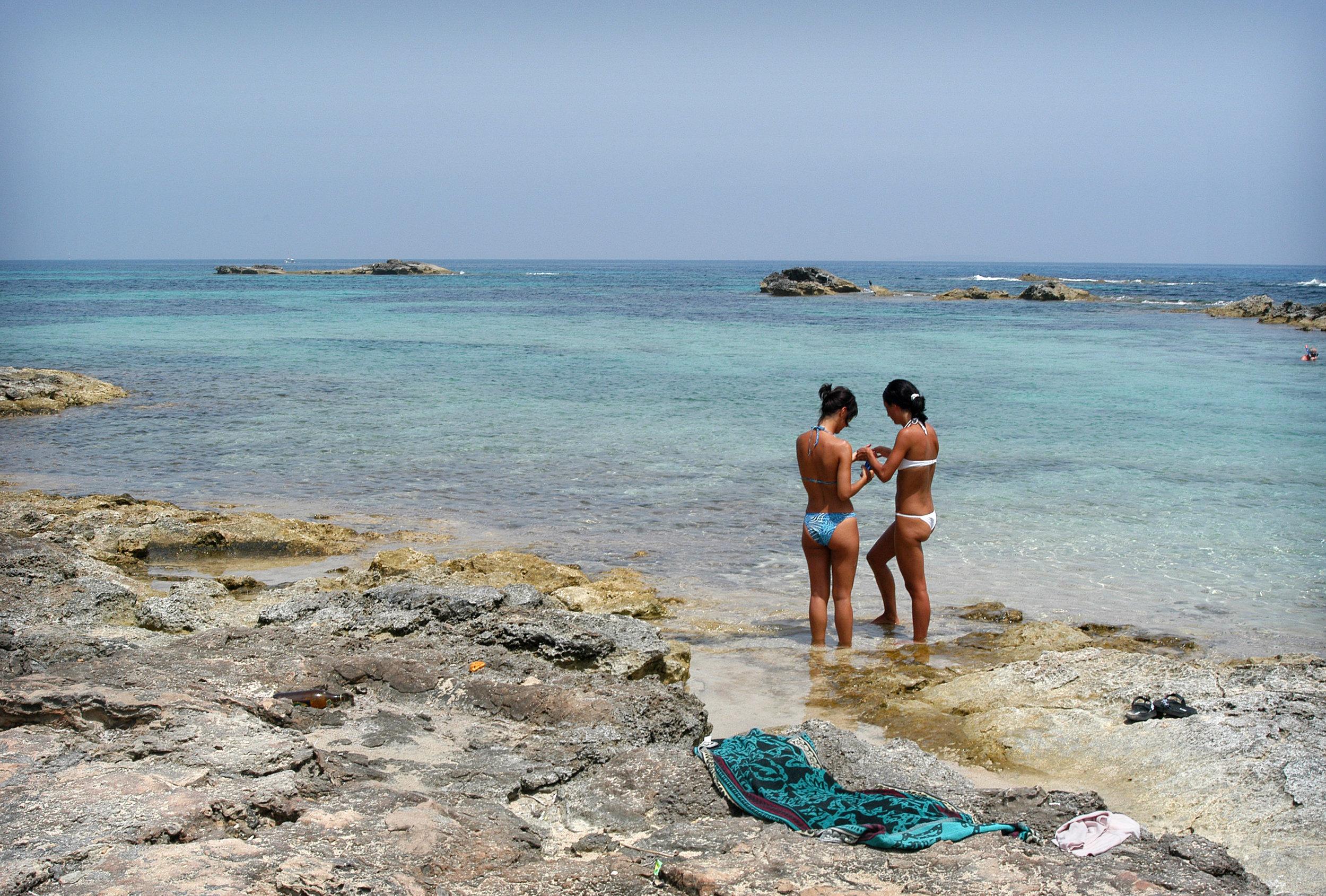 Ibiza, Espanja
