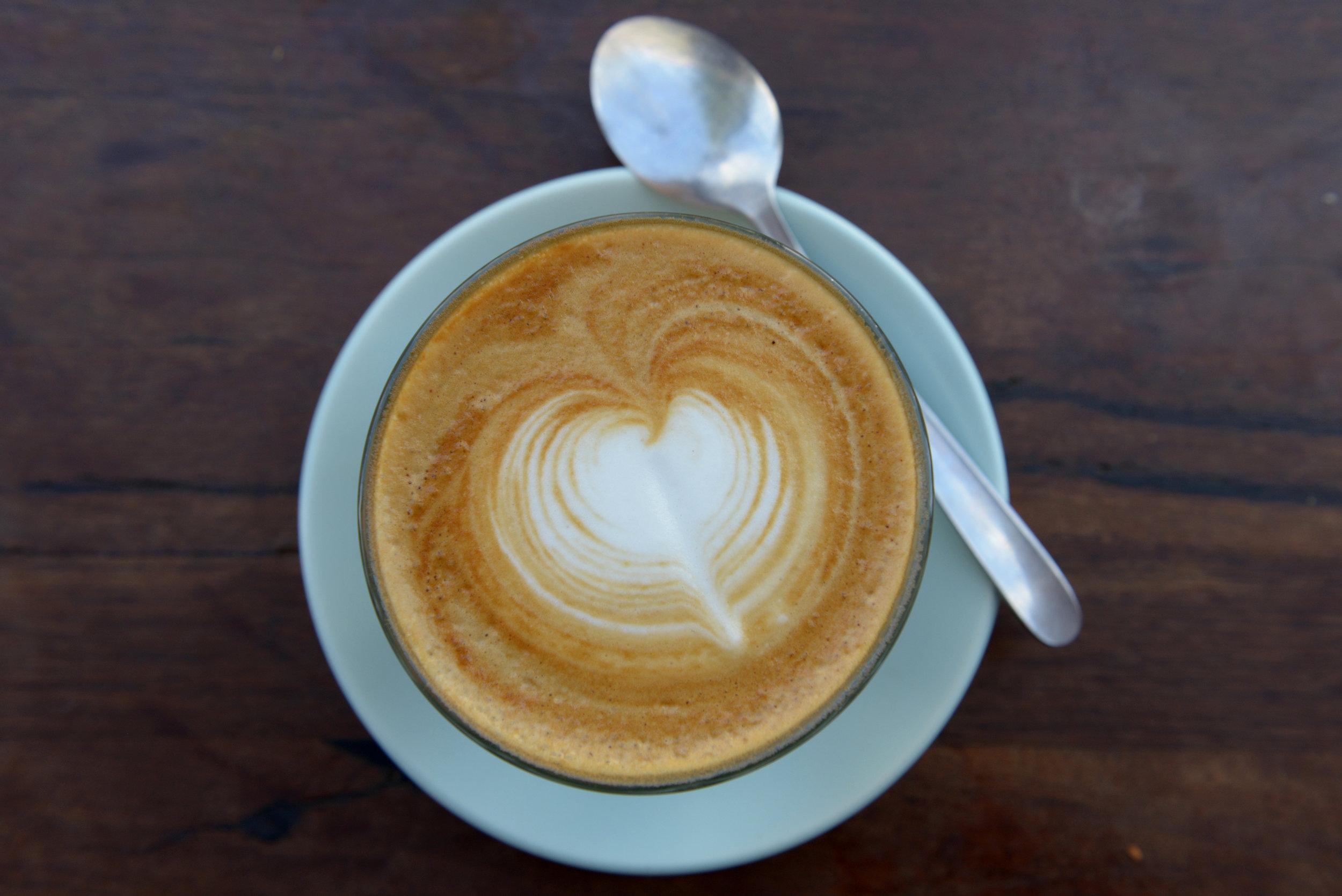 Kahvi, WA, Australia
