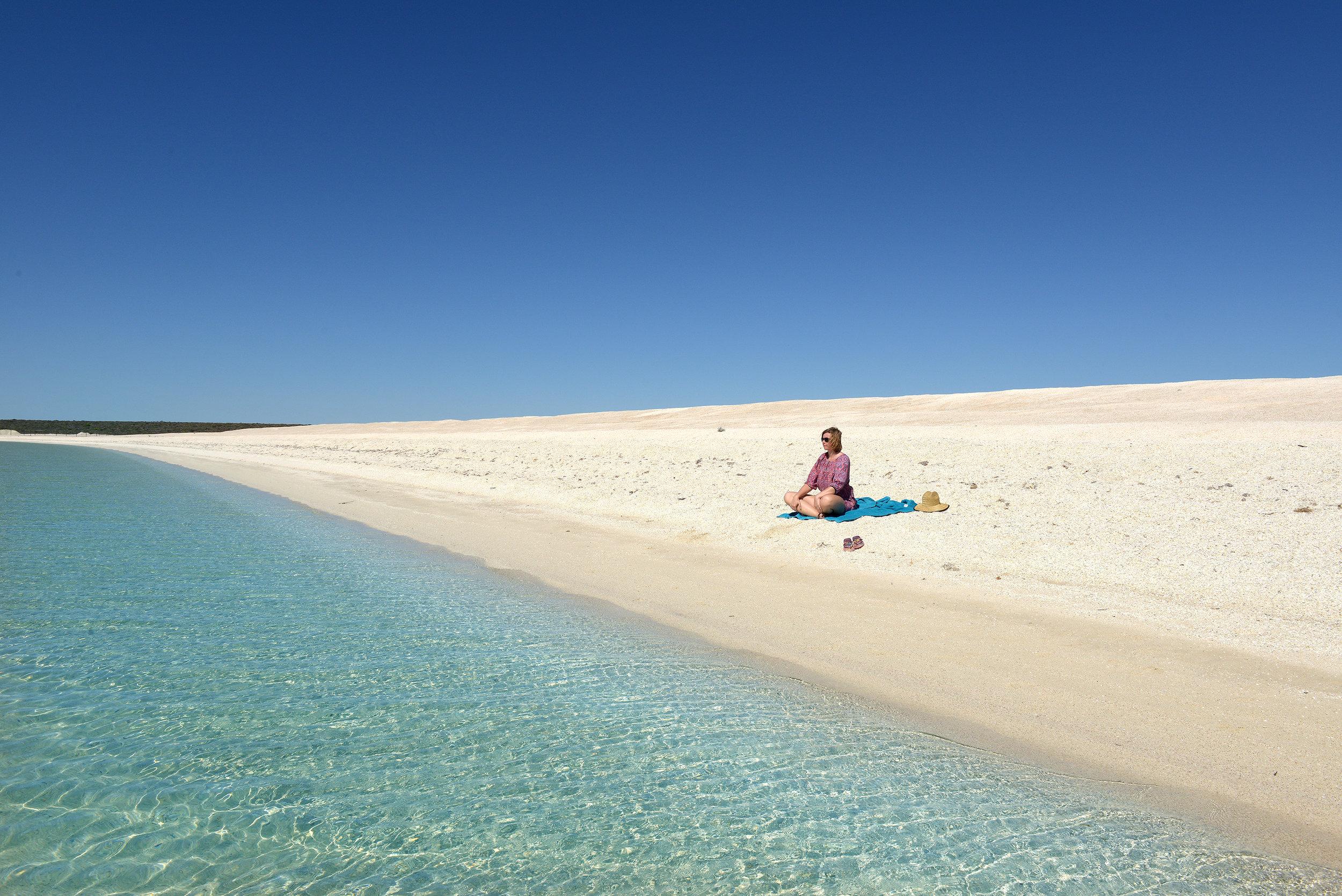 Australia, Shell Beach