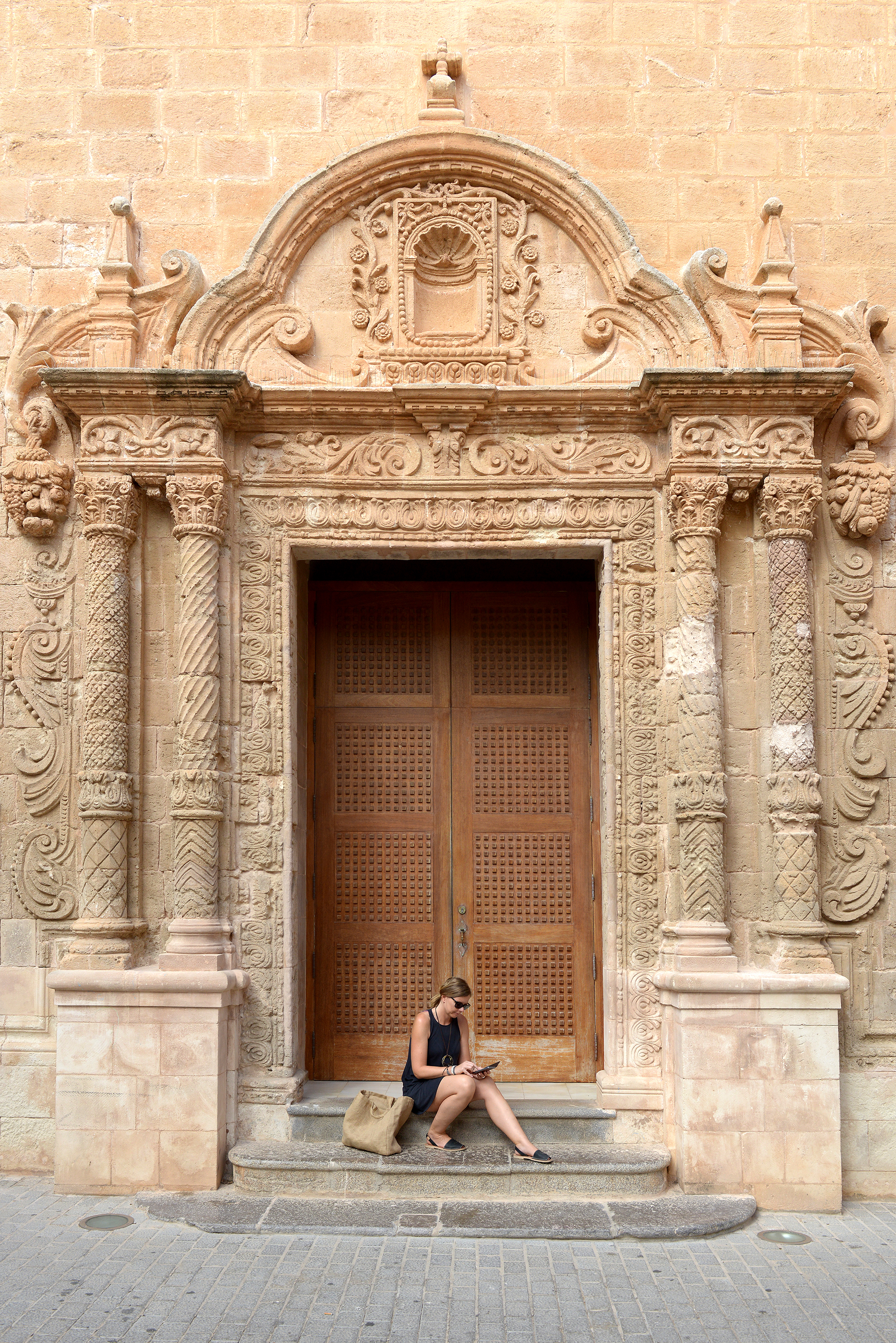 Menorca, Ciutadella, Espanja