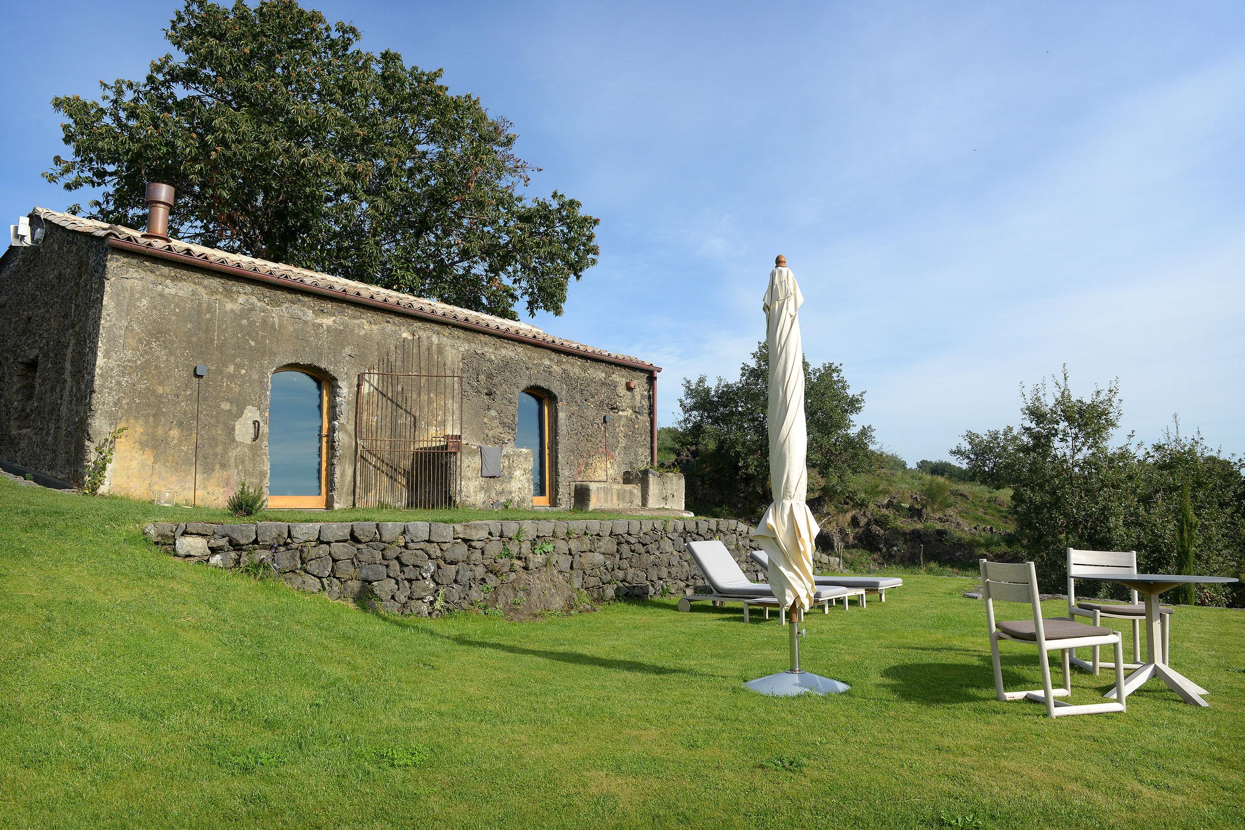 Sisilian ihanat pikkuhotellit – kaksi paikkaa, joissa haaveet toteutuvat -