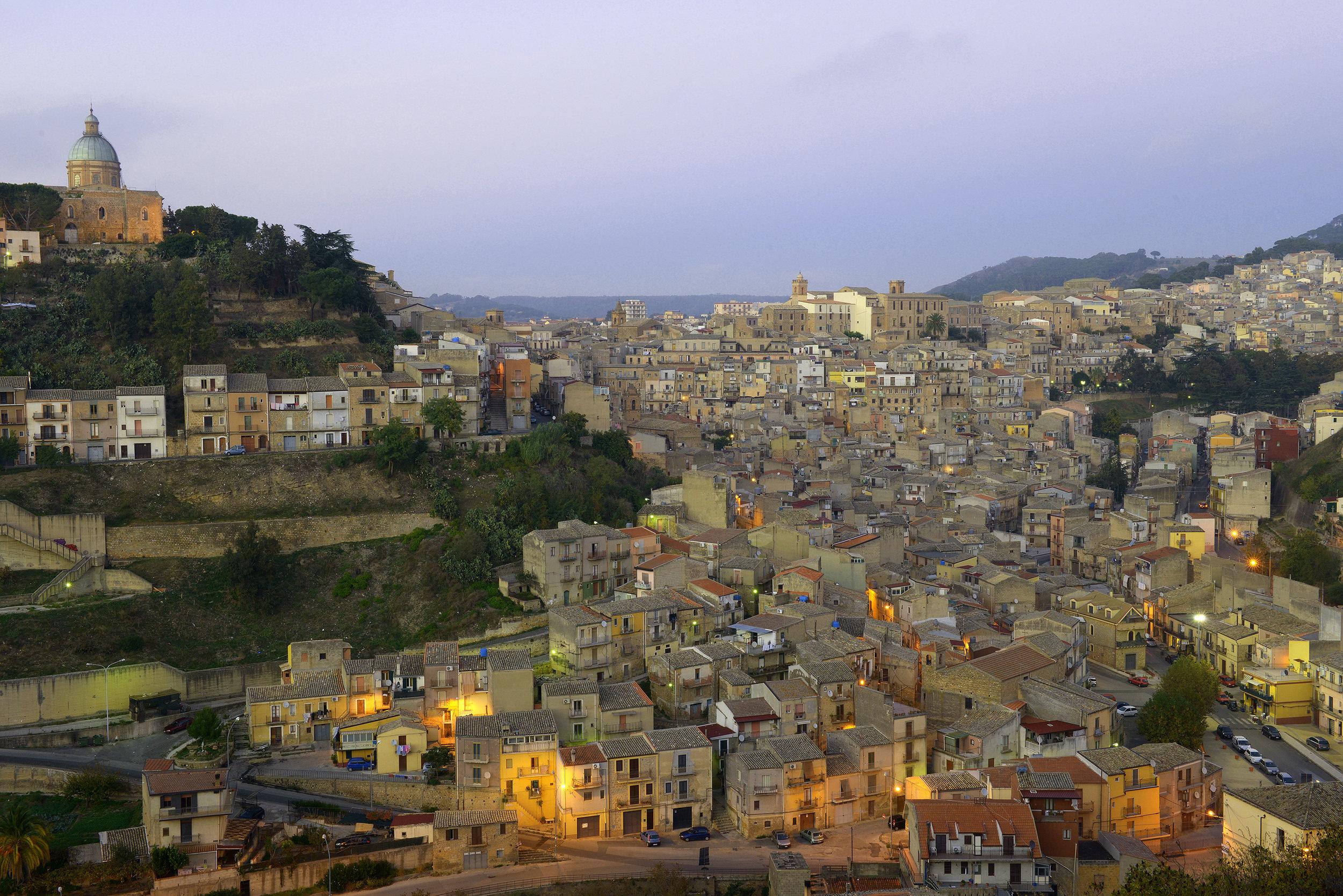 4 ihanaa syytä rakastua Sisiliaan -