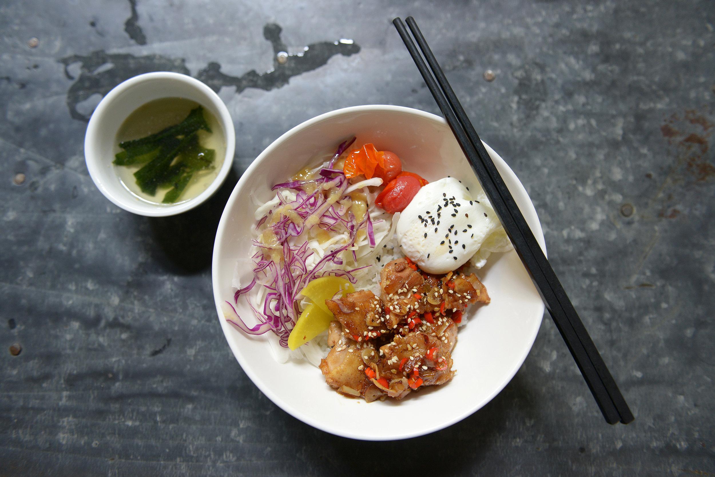 Malesia, ruoka