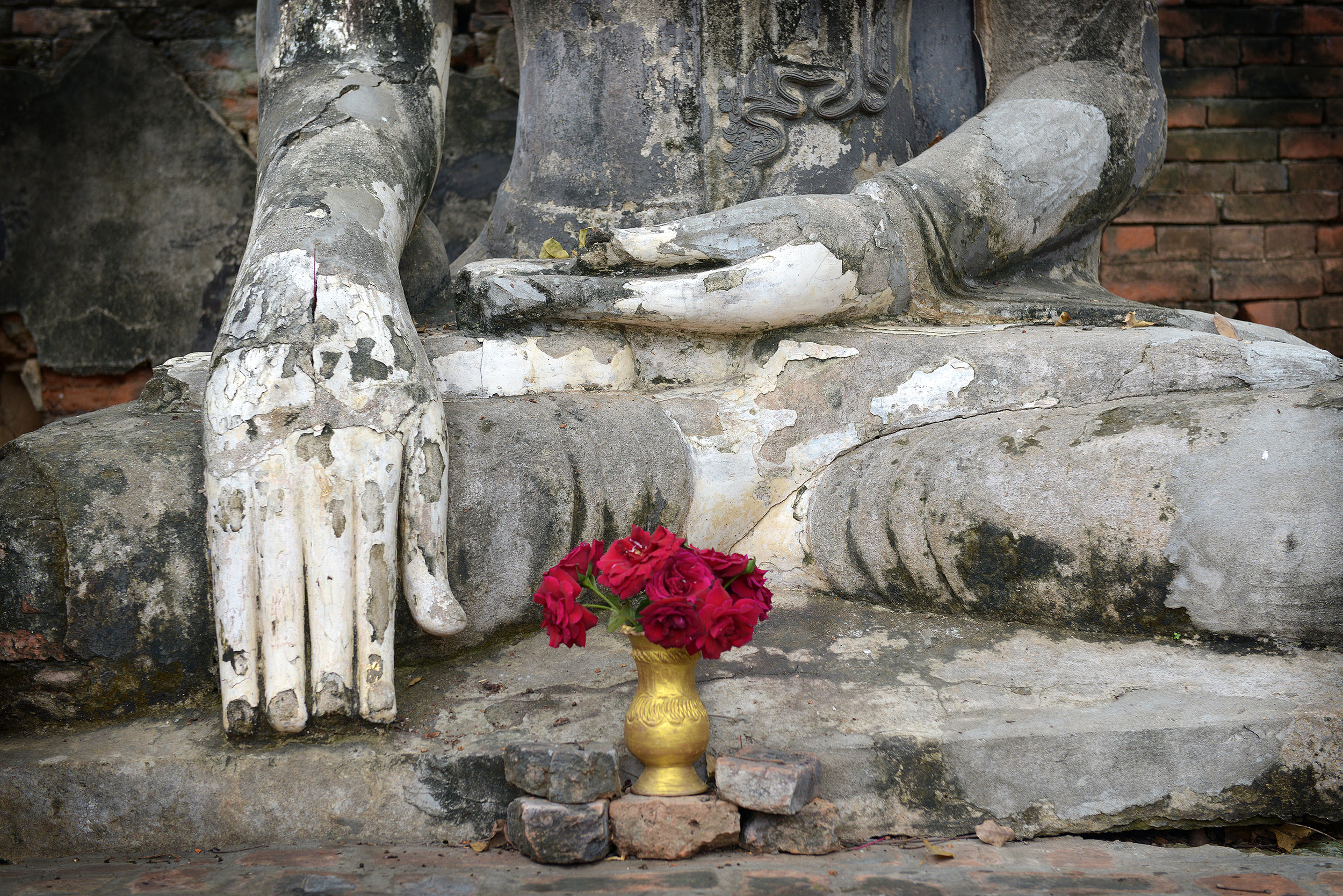 Burma, Myanmar, patsas