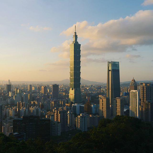 Mikä on suosikkikaupunkisi Aasiassa? 🌏 Taipei on oman listani kärkisijoilla - sopivan tuntematon, mukavan trendikäs, kiva kävellä.  Kaikin puolin positiivinen yllätys. 😍