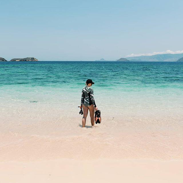 Paras rantaelämä löytyy veden alta. 🐠🐙💙🐙🐠 #rantaelämää #matkallaolenonnellinen  #meri #loma #tarkenee #matkablogi #beachlife #islandlife #islandvibes
