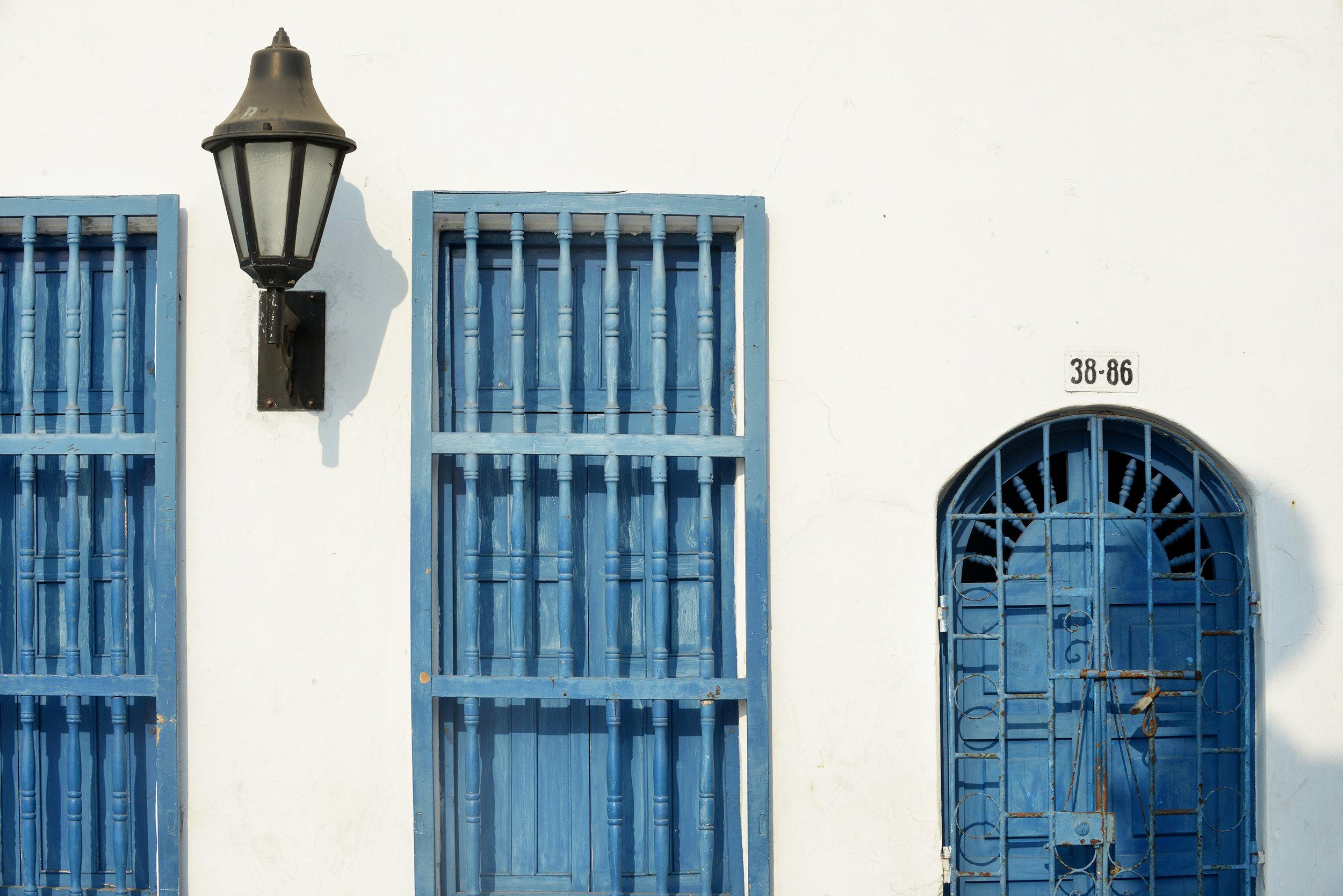 Katu, Cartagena de las Indias