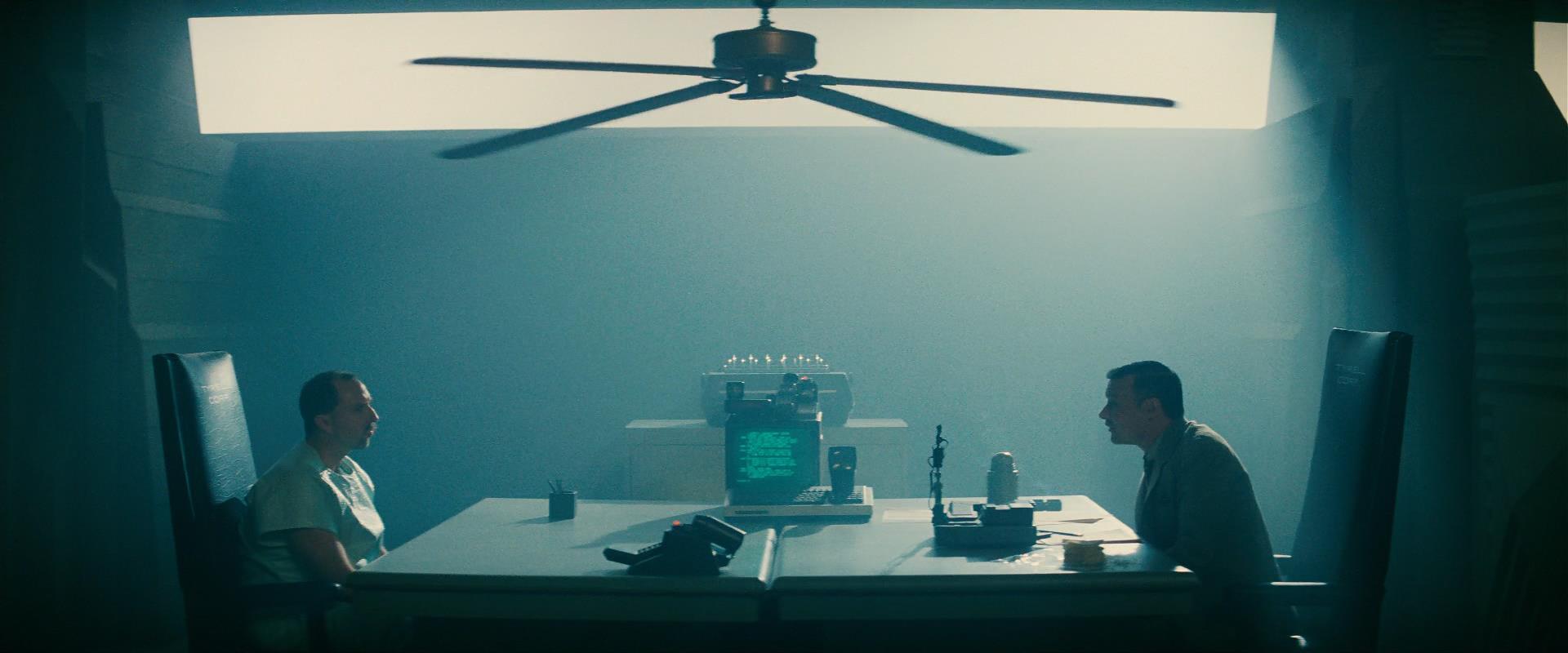'Blade Runner', 1982