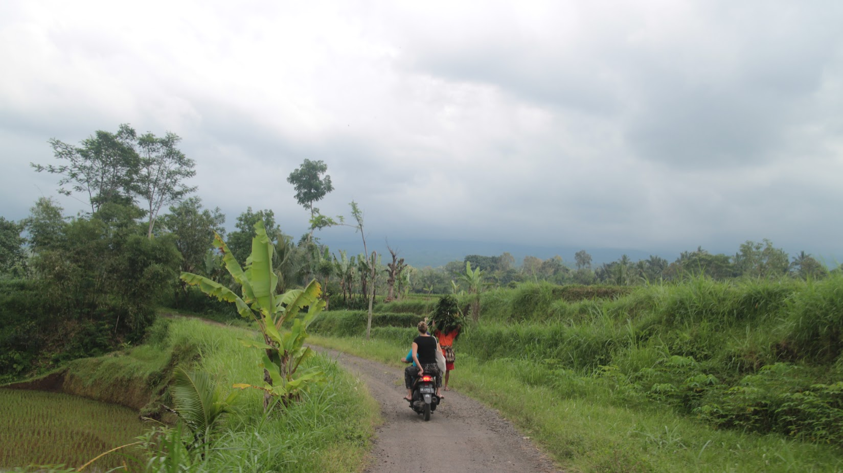 The fastest and the most scenic way to get around in Bali and Lombok is to rent a motorcycle. Take a tour around the island and visit multiple Duara villages on the way!