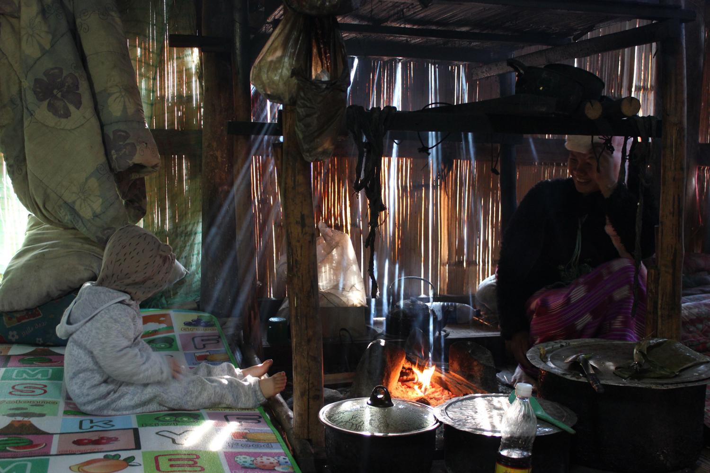 Homestay Northern Thailand