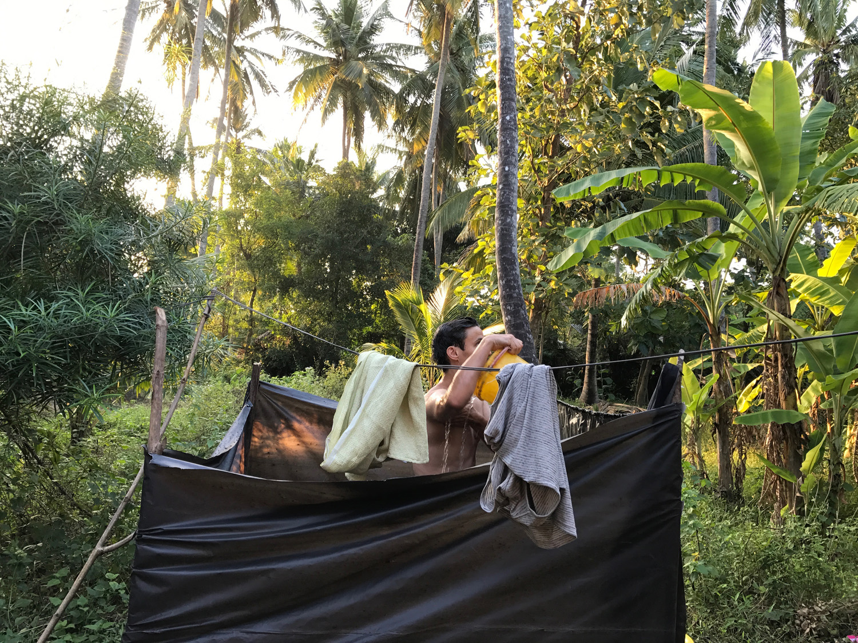 Alagollewa , Central Sri Lanka