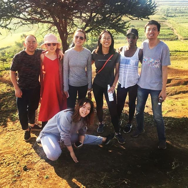 This summer we had a group of 6 friends from USA staying in our village in Likamba, Tanzania. Our contact person Doreen, and the host families, took great care of them 🥰🙏👌! #tanzania #ruraltanzania #villagelife #tanzaniatravel #arushatanzania #arushavillage #meetthelocals #livelikealocal #maasaiculture #countrysidetourism