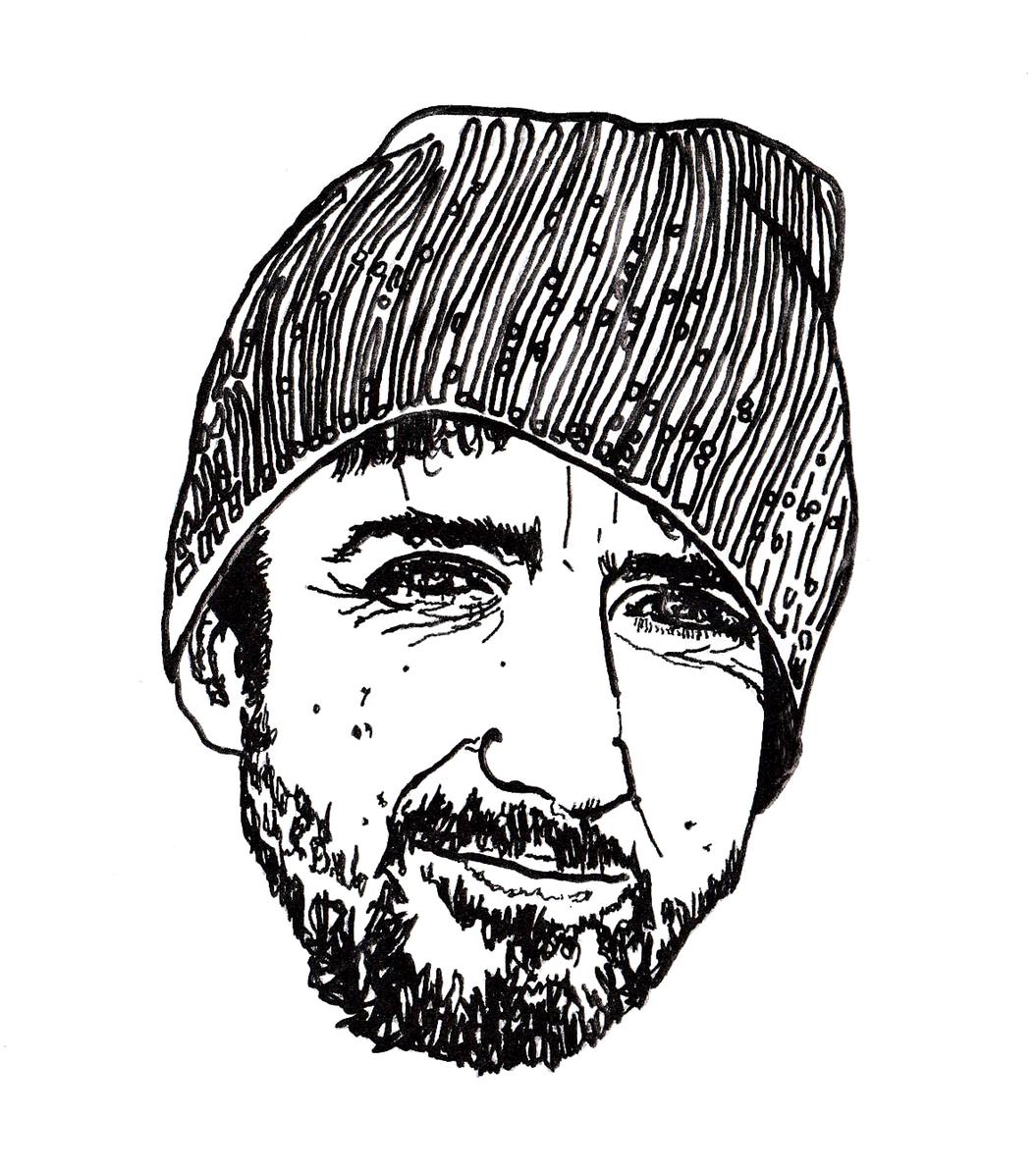 Deadbeat Illustration of E M I C