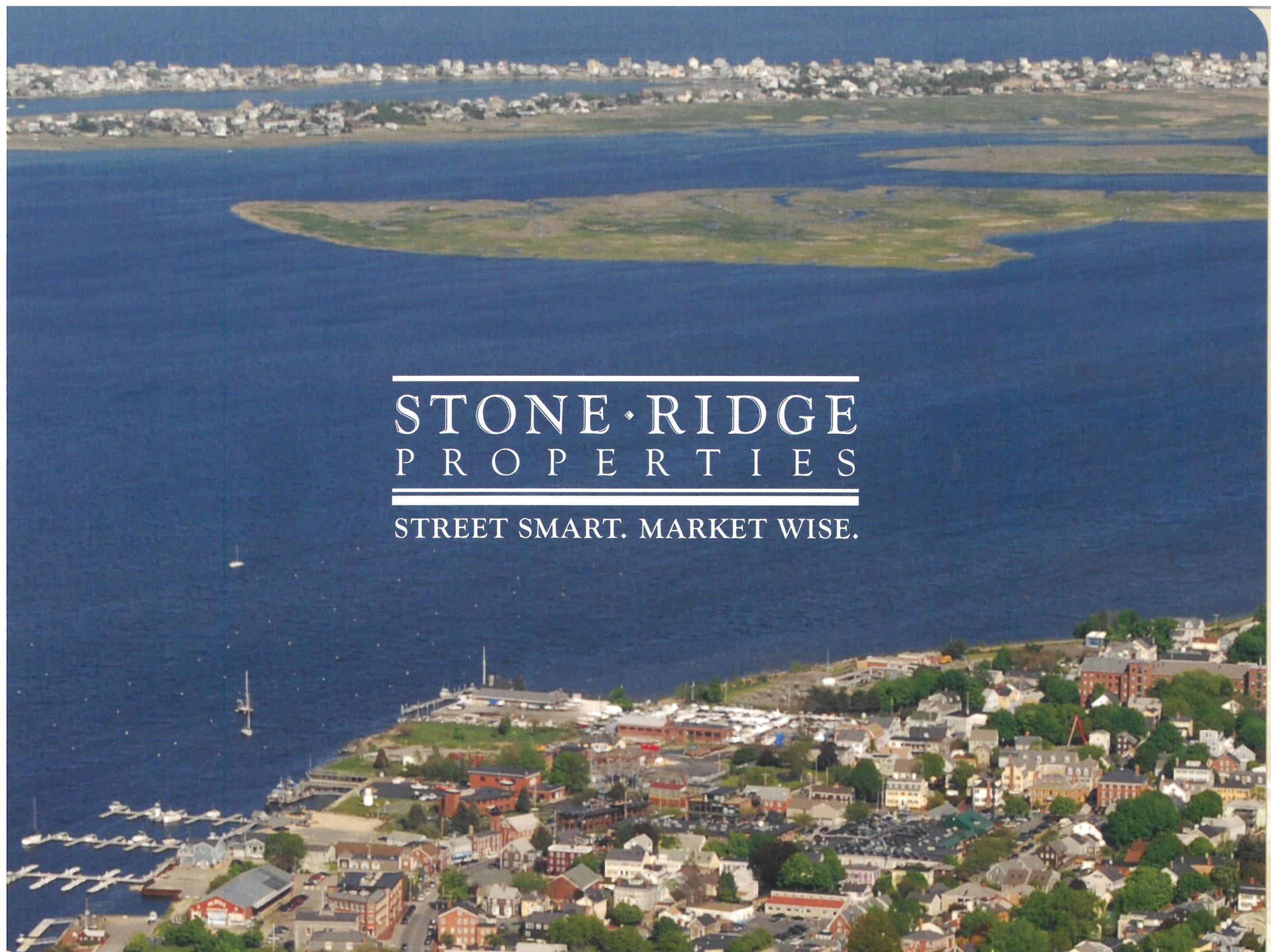 Stone Ridge Properties Brochure
