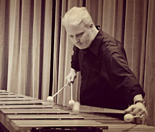 At the Marimba
