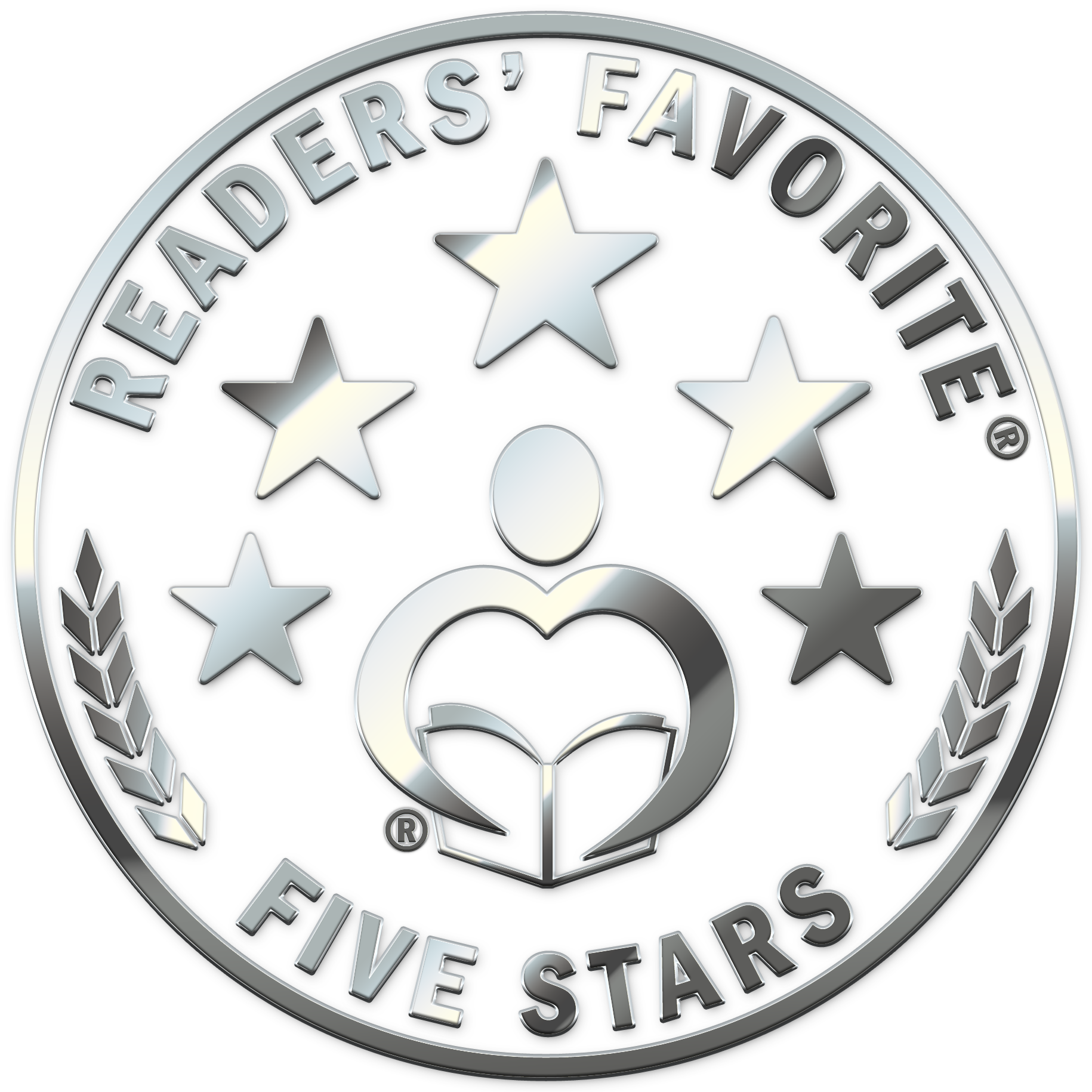 Readers Favorite Five Stars Award