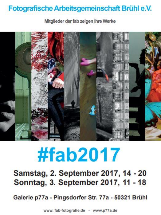 #fab2017 -