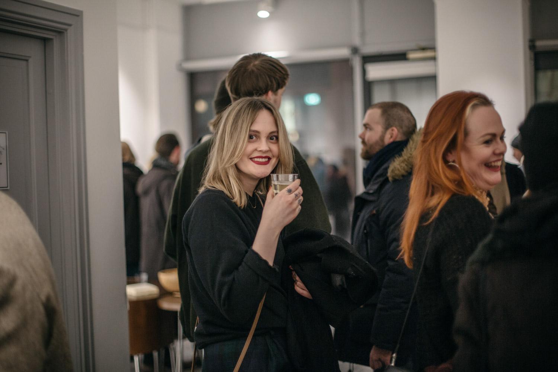 Photo by Marte Vike Arnesen