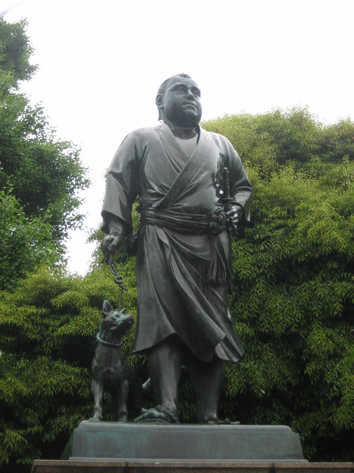Ueno Saigo Takimori.JPG