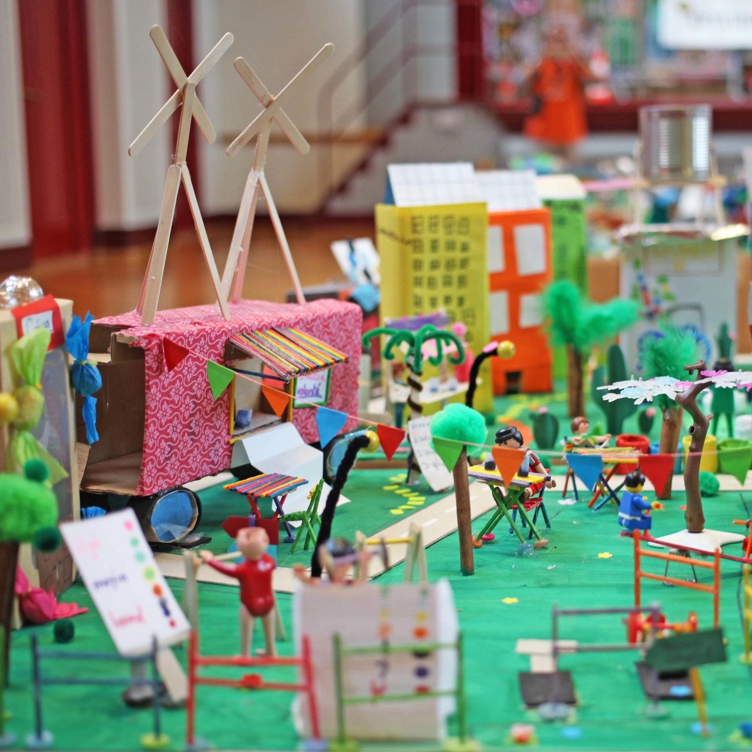 Le quartier durable / UAPE Nyon