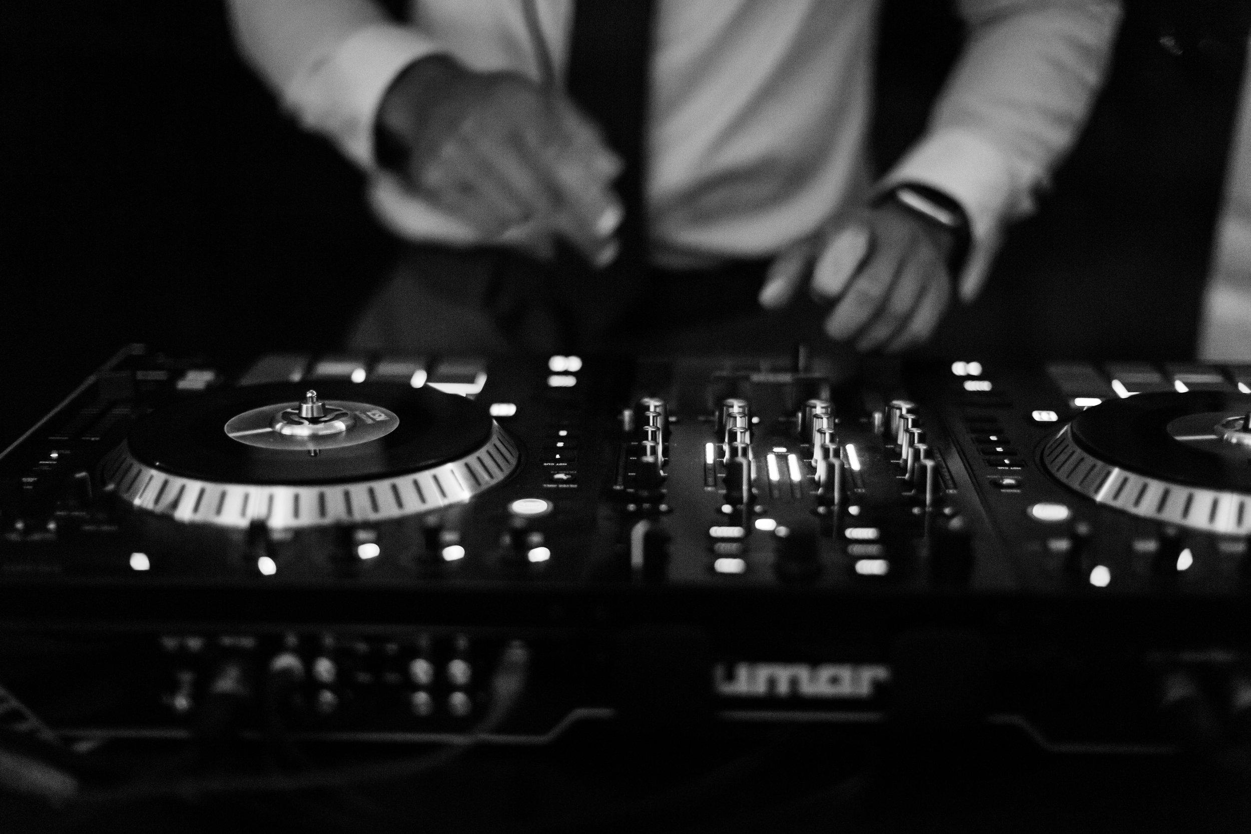 DJ Photographer Rhode Island