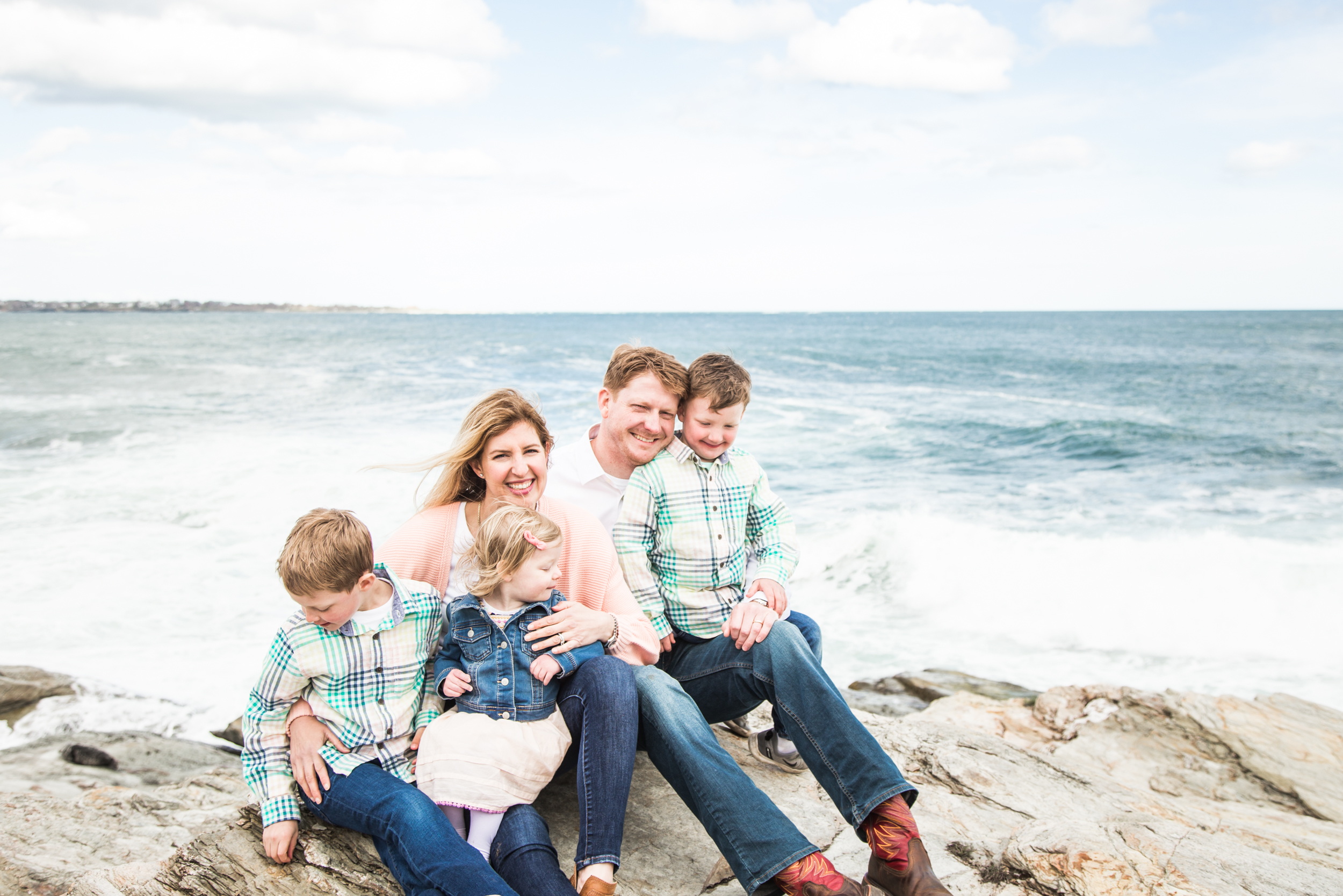 Family Photos Rhode Island